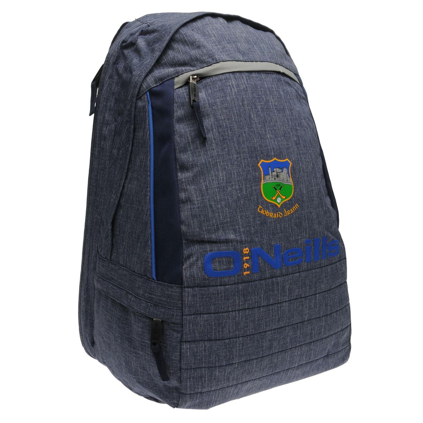 ONeills Tipperary GAA Falcon Backpack