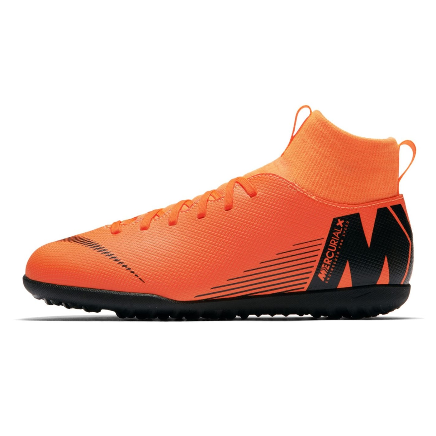 Nike Mercurial Superfly Club Junior Astro Turf Trainers