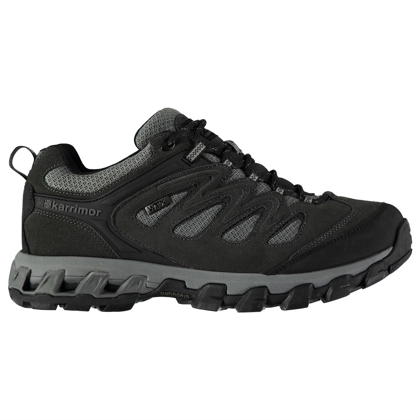 Karrimor Merlin Low Mens Walking Shoes