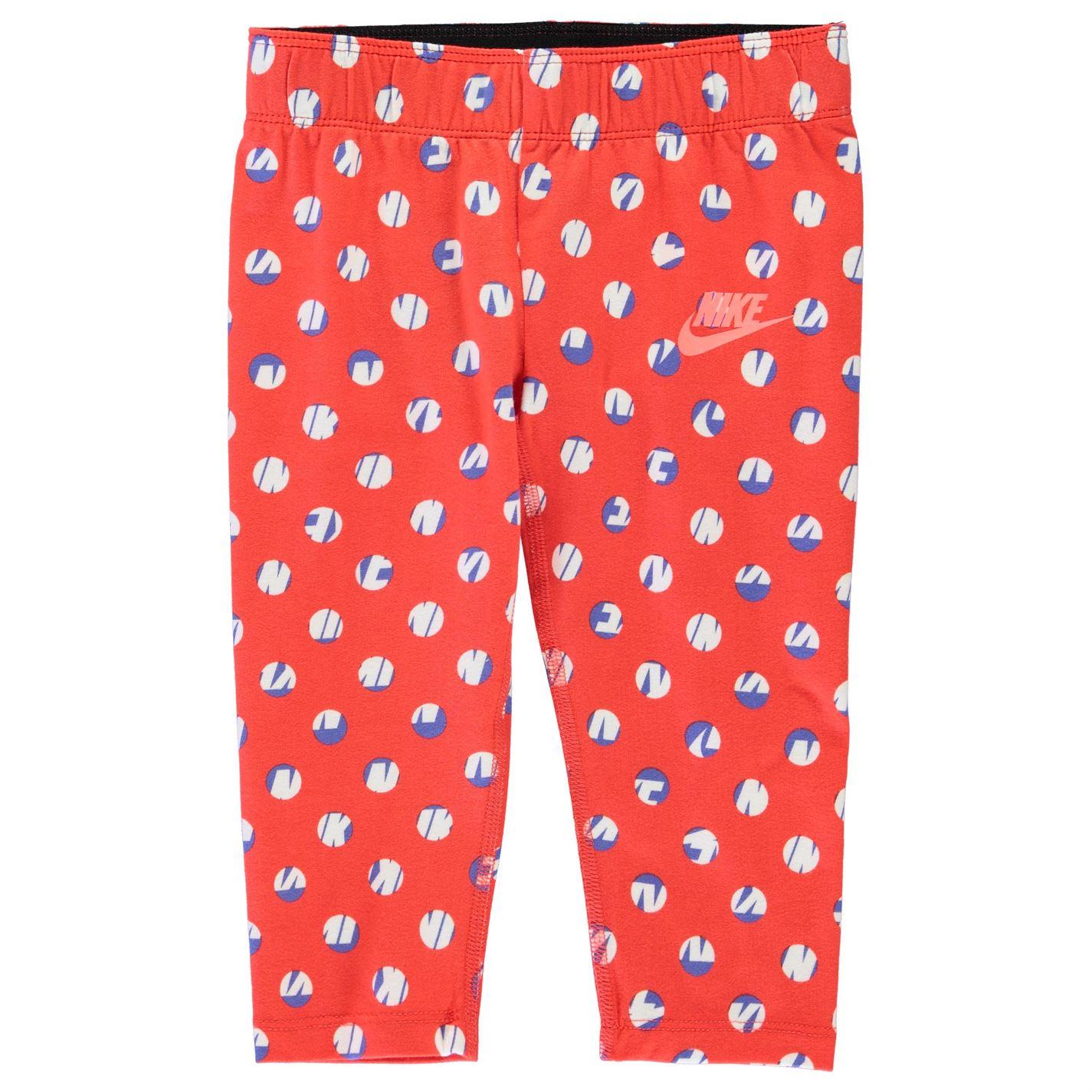 70d4bc7a6a50 Nike Capri Leggings Infant Girls