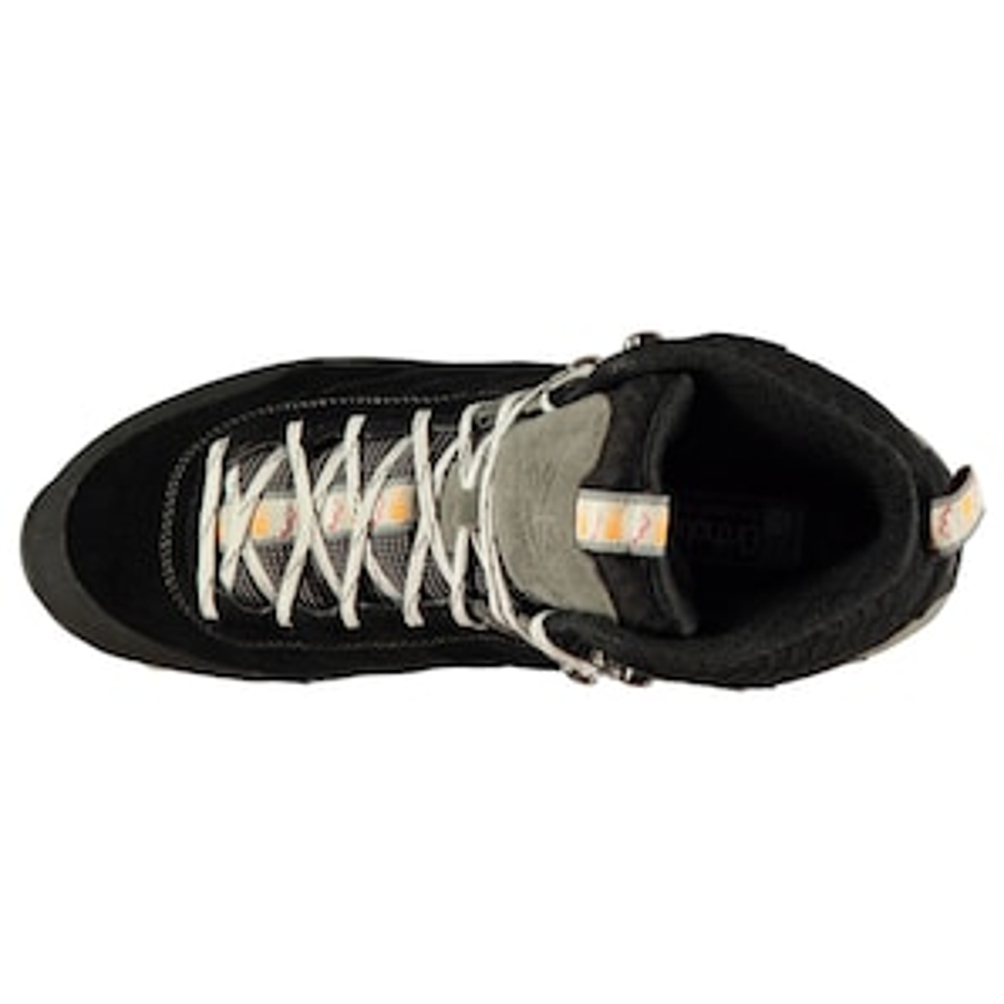 Pánske outdoorové topánky Karrimor Hot Route Mid