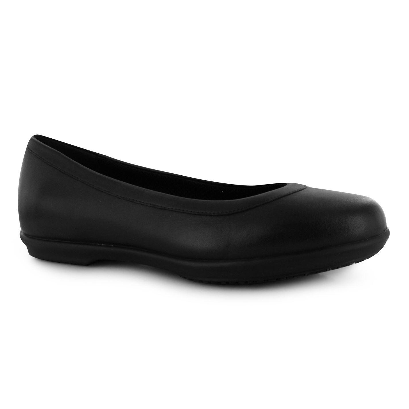 Crocs Grace Flat Shoes Ladies