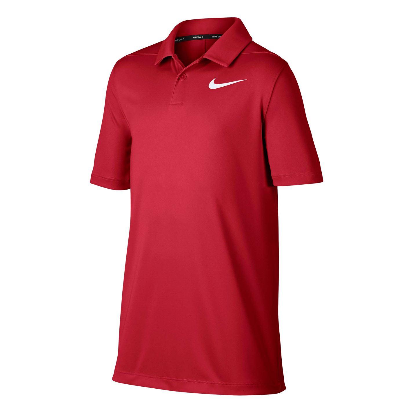 Nike Victory Polo Shirt Junior Boys
