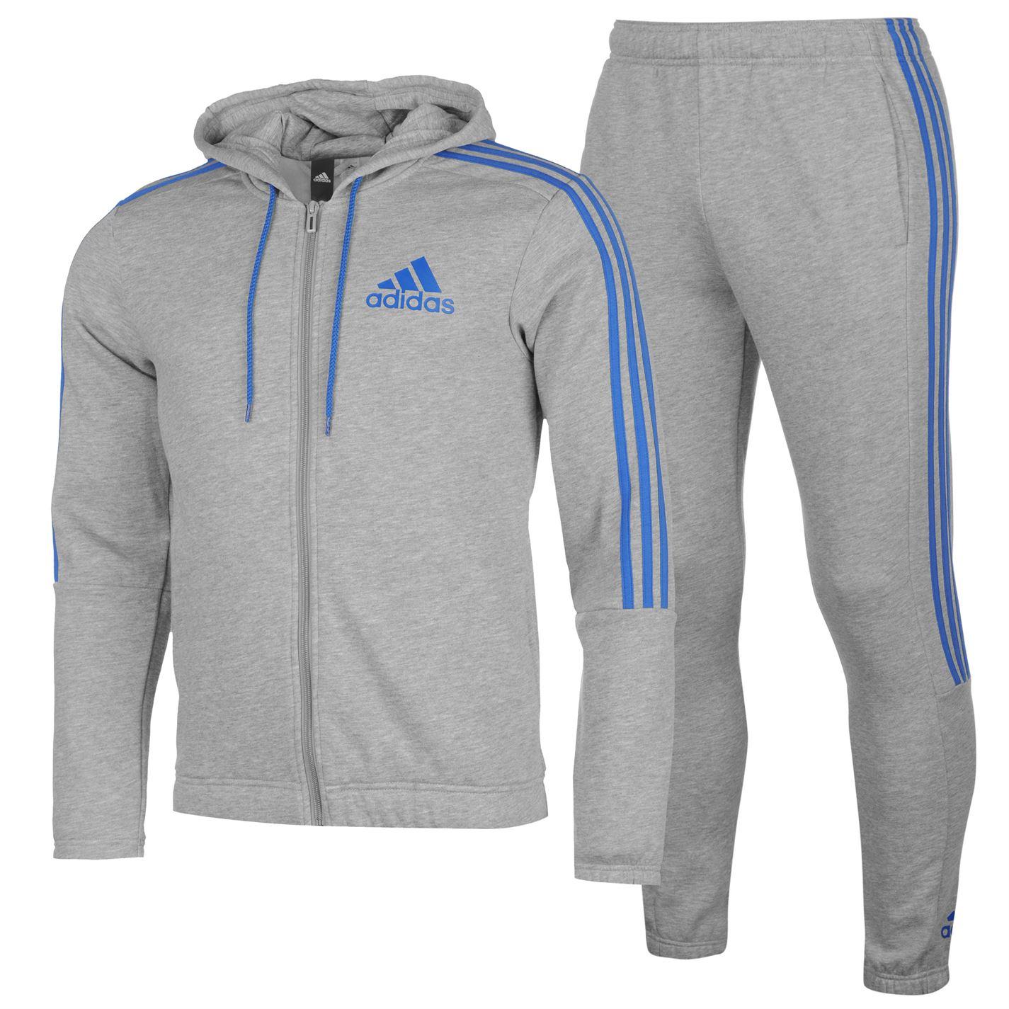 Adidas Three Stripe pánska tepláková súprava