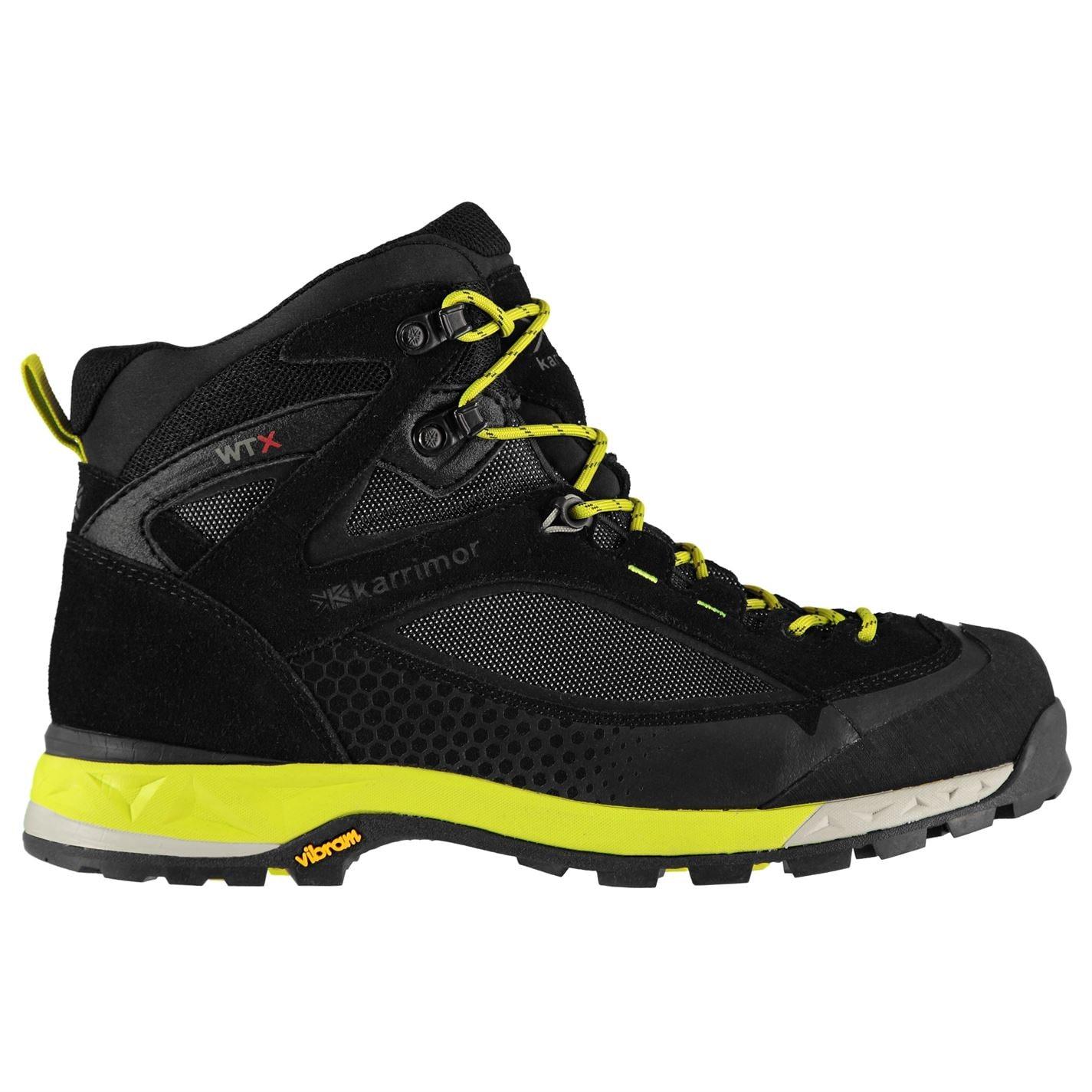 Levně Karrimor Hot Earth Walking Boots Mens