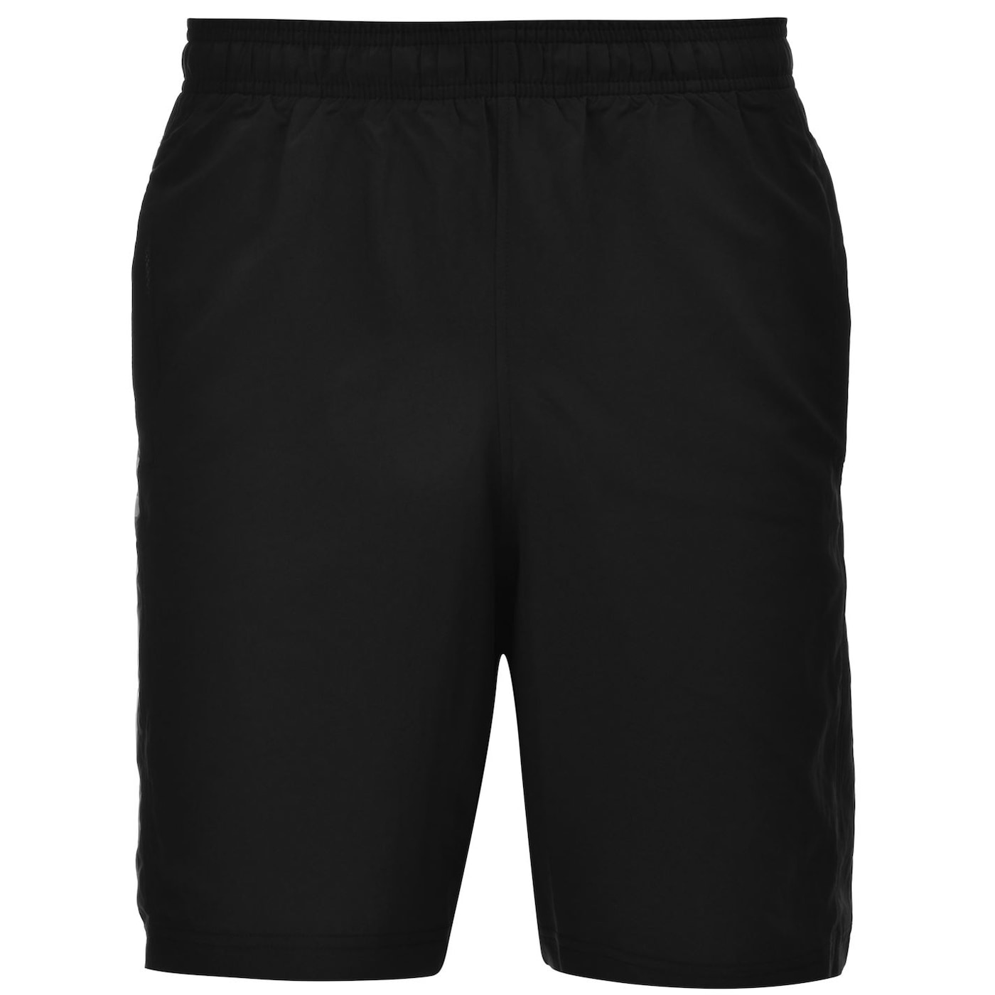 Under Armour Woven Graphic Wordmark Shorts Mens