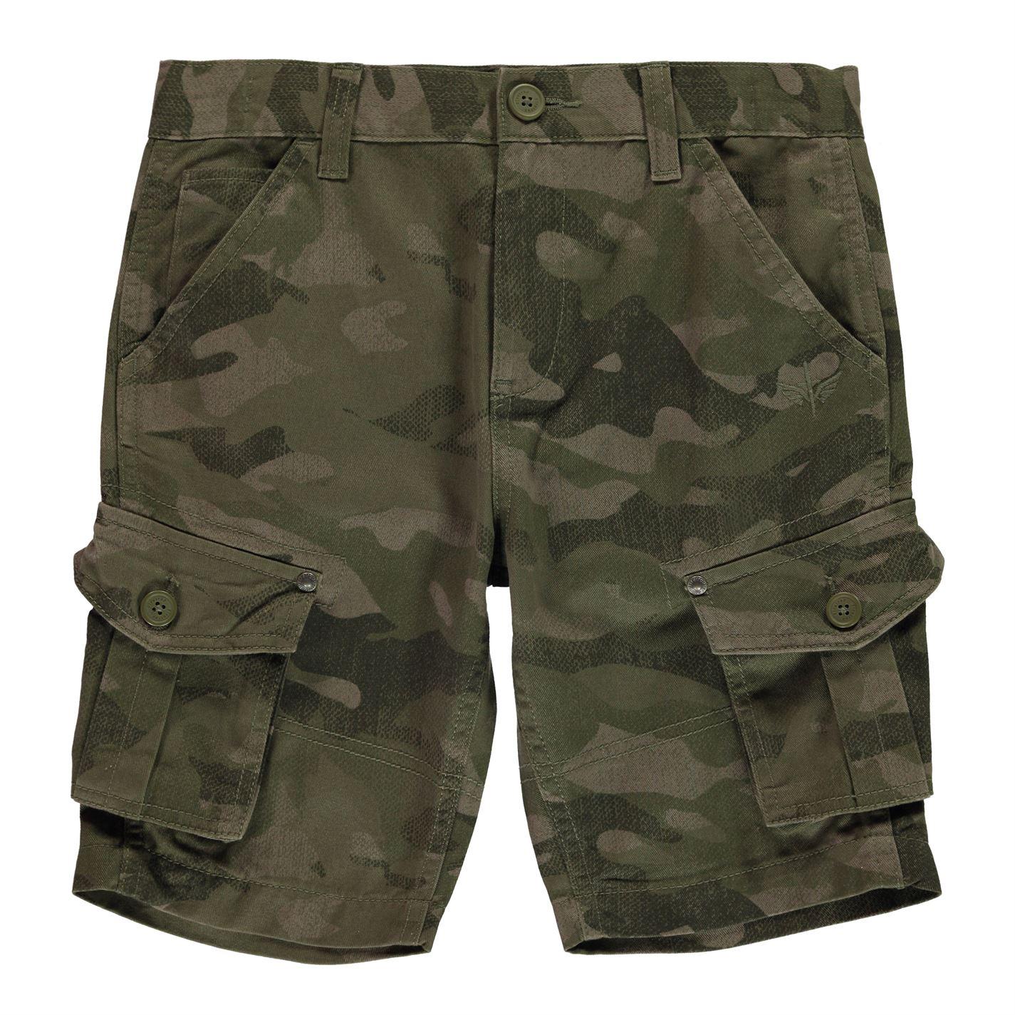 Firetrap BTK Shorts Junior Boys
