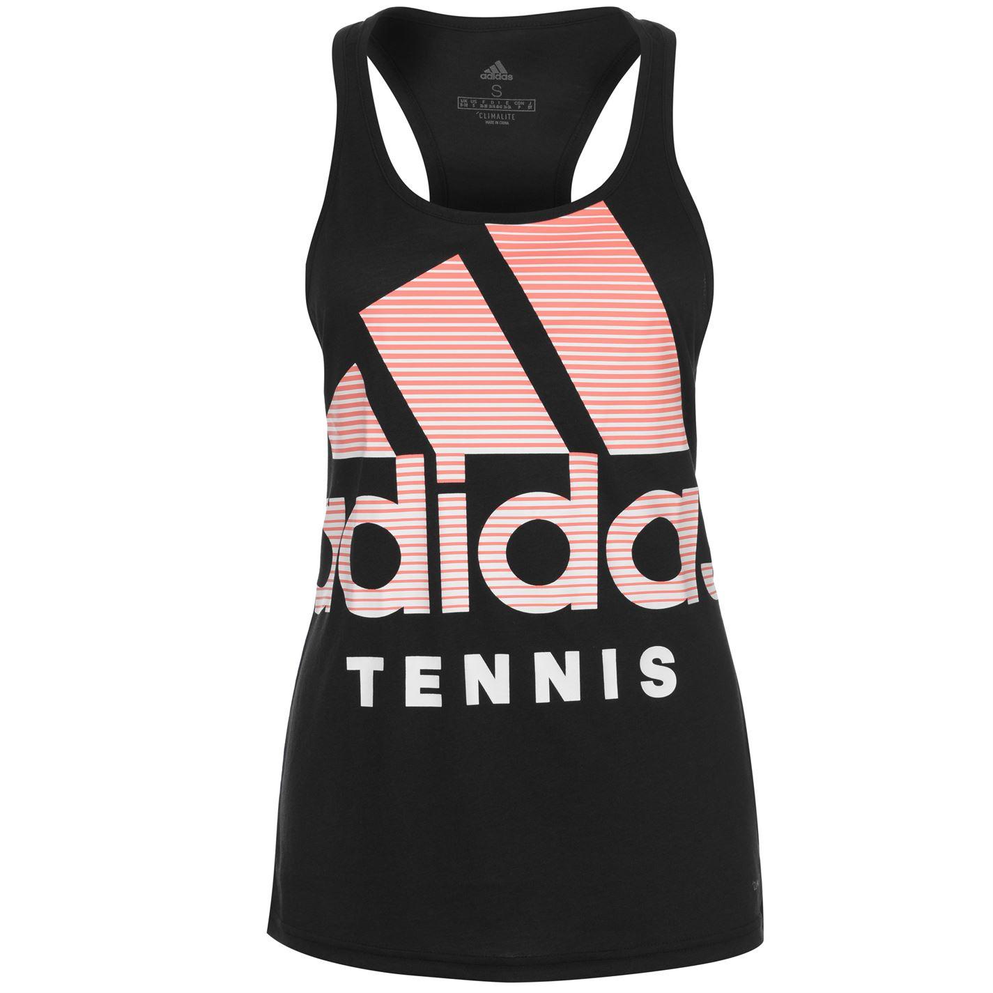 Adidas Category Tank Top Ladies