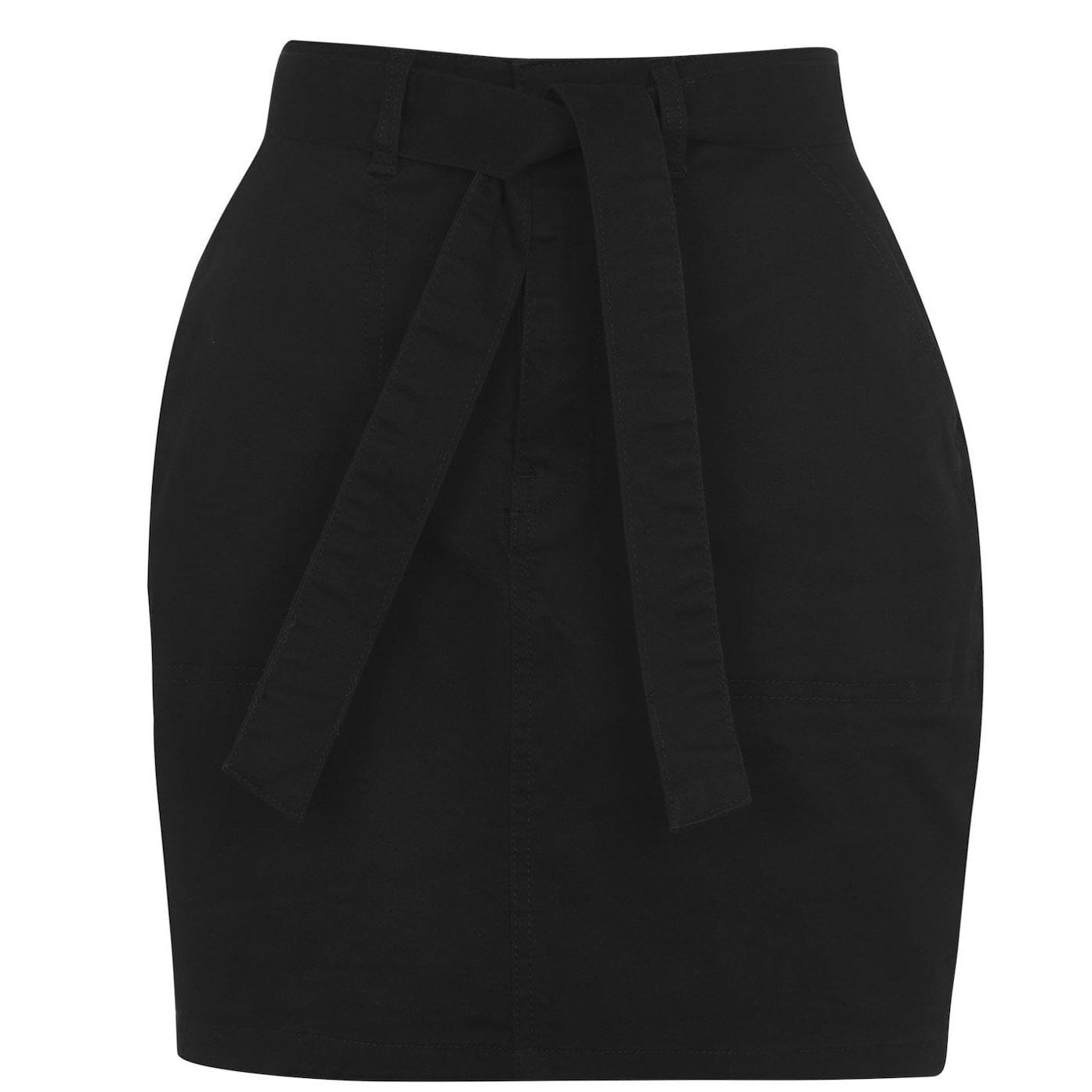 SoulCal Belted Skirt Ladies