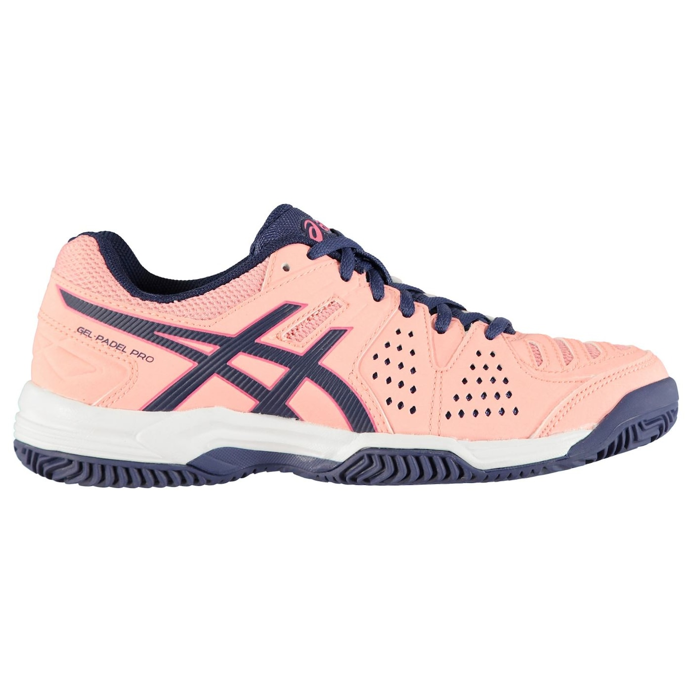 Asics Gel Padel Pro 3 SG Ladies Tennis Shoes