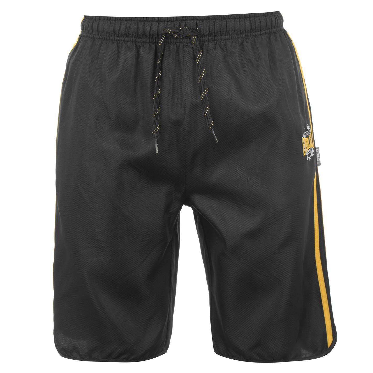 Everlast Woven Logo Shorts Mens
