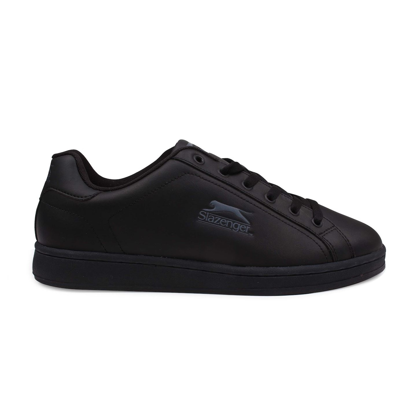 Slazenger Ash Lace Mens Trainers