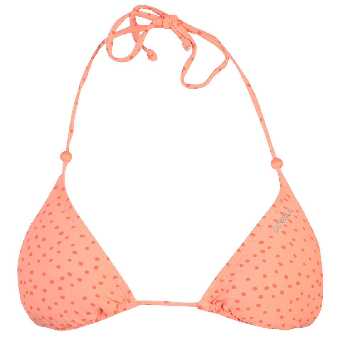 ONeill MM Triangle Bikini TOP dámsky