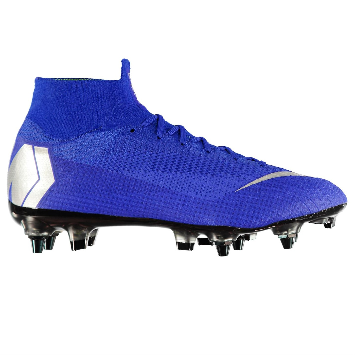 Nike Mercurial Superfly Elite DF Mens SG Football Boots