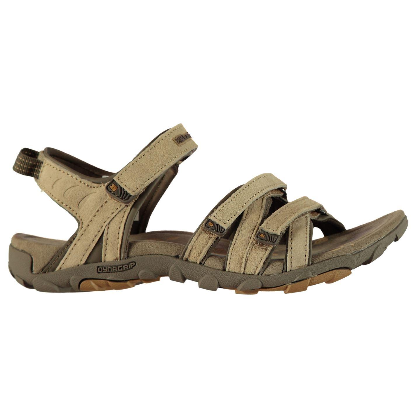Karrimor Tuvalu dámske kožené sandále