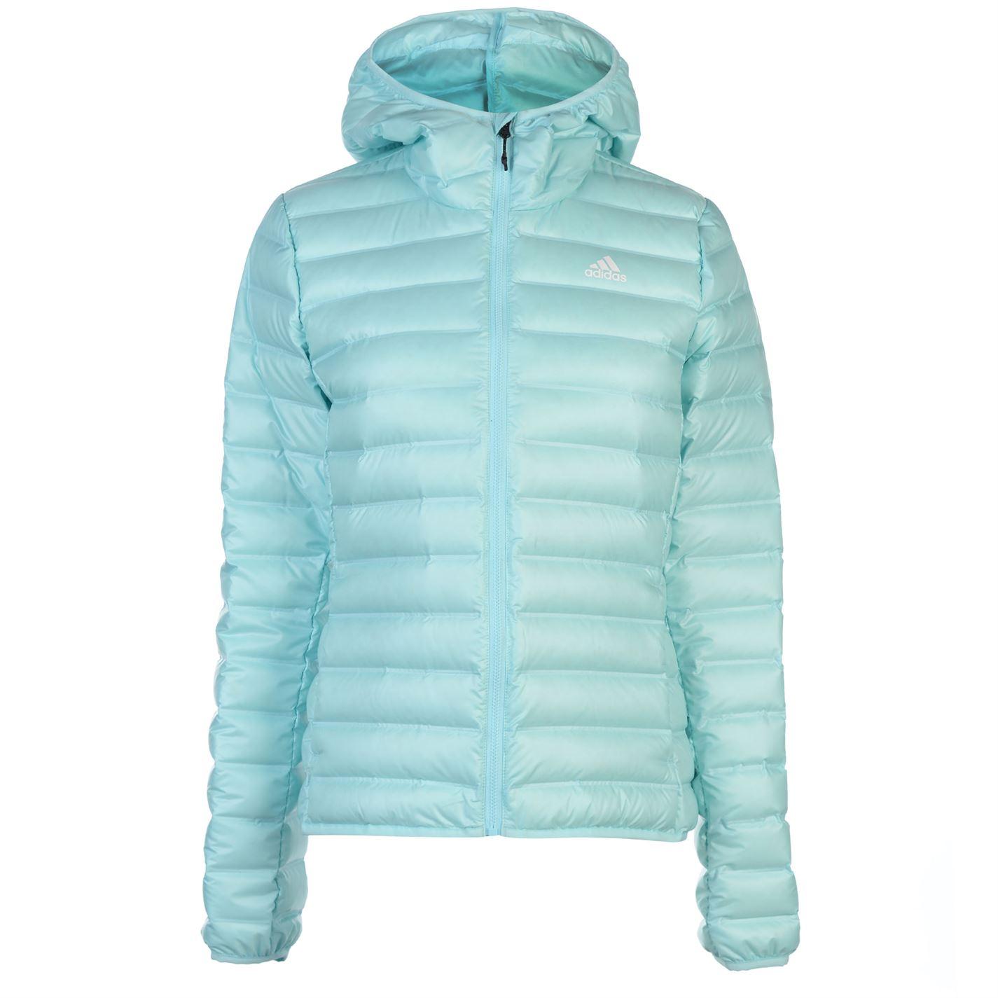 Adidas Varilite Down Jacket Ladies