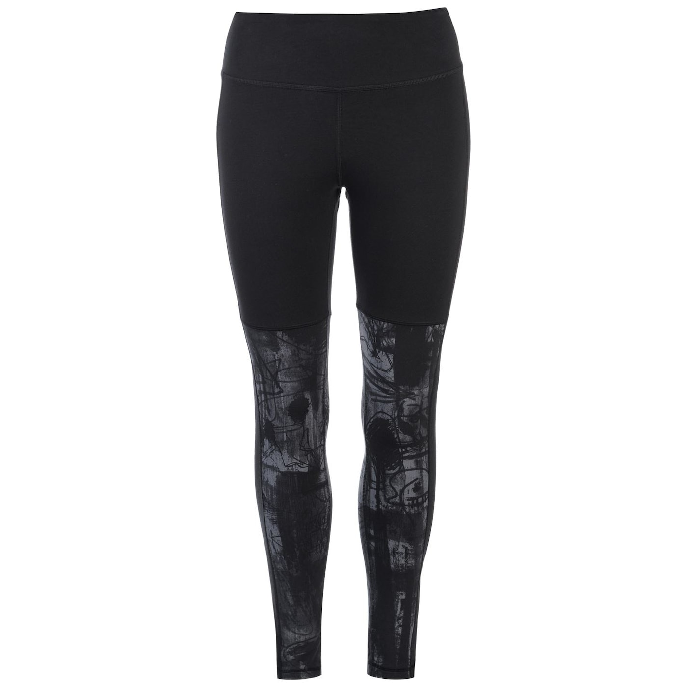 Reebok Panel Leggings Ladies