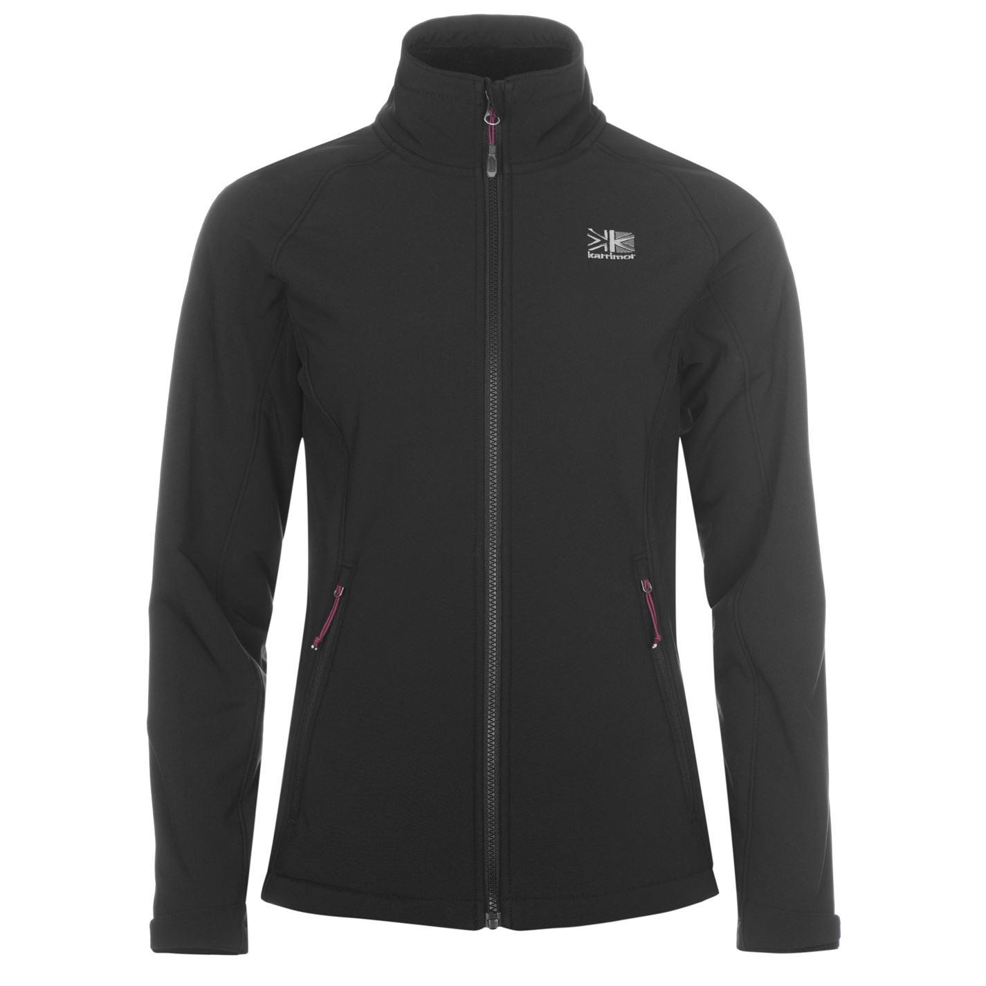 Karrimor Glacier Softshell Jacket Ladies