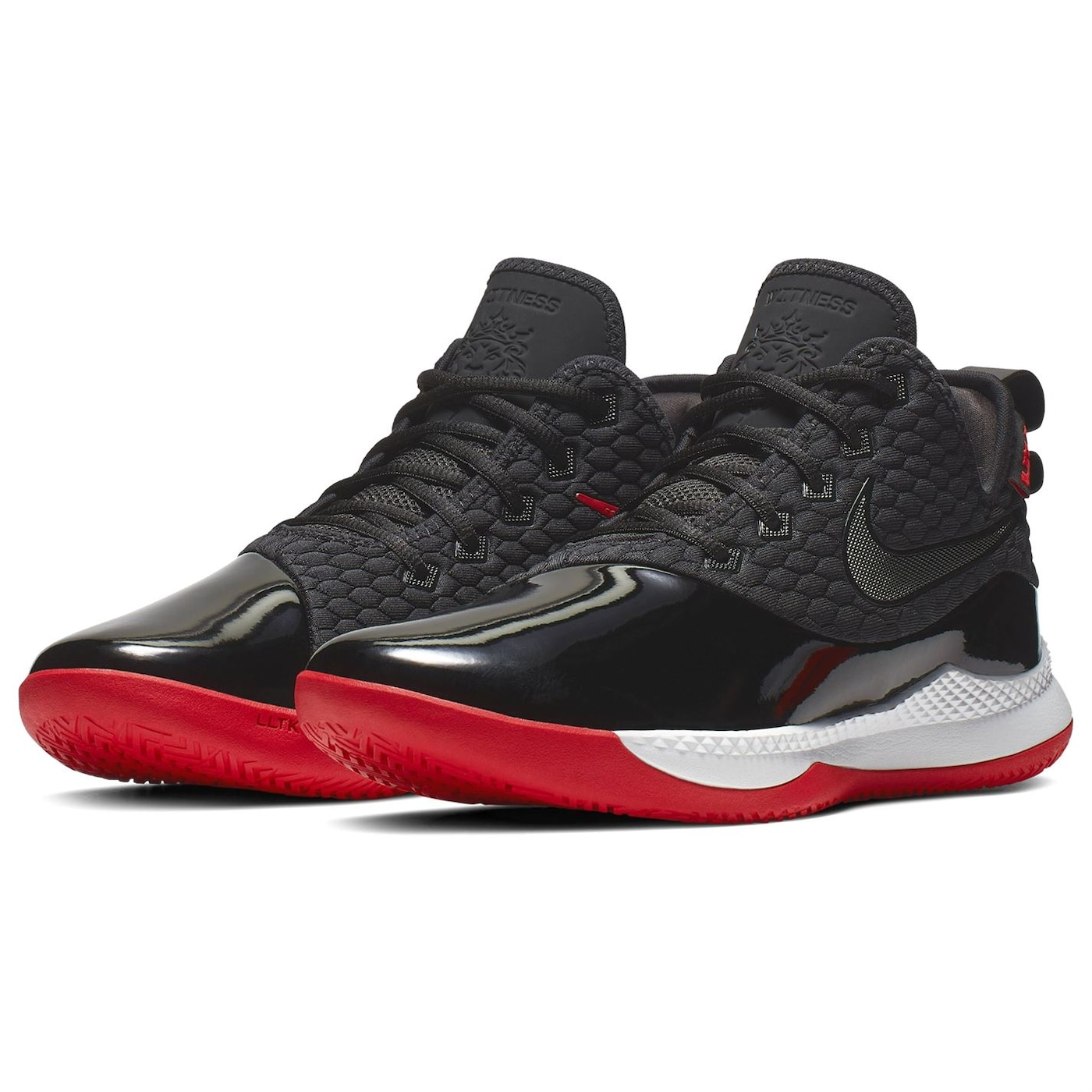 Nike Lebron Witness 3 Trainers Mens