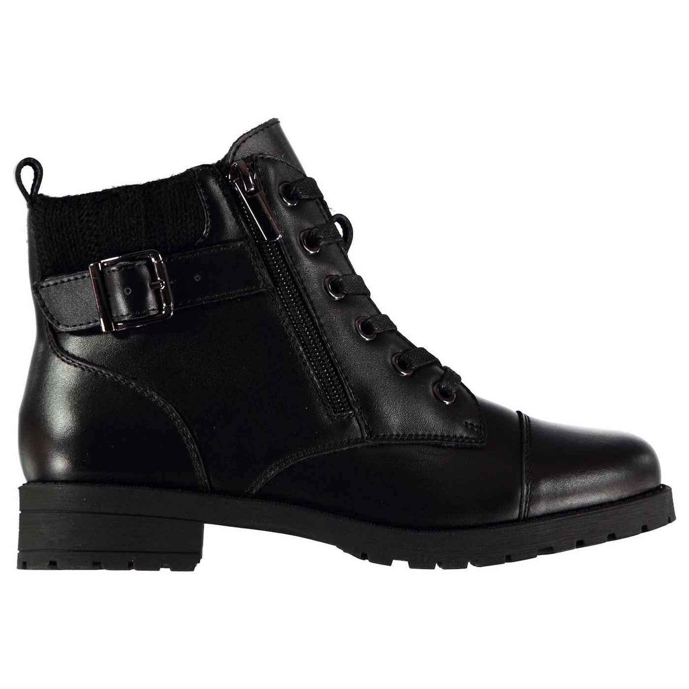 SoulCal Cabin Boots Ladies