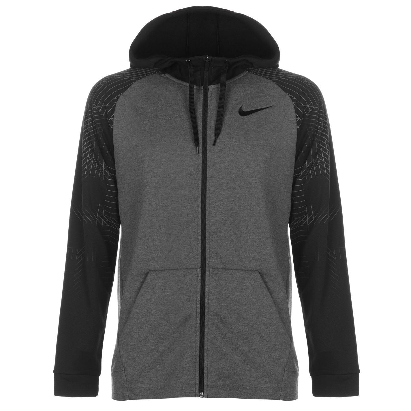 Nike GFX Dry pánska mikina