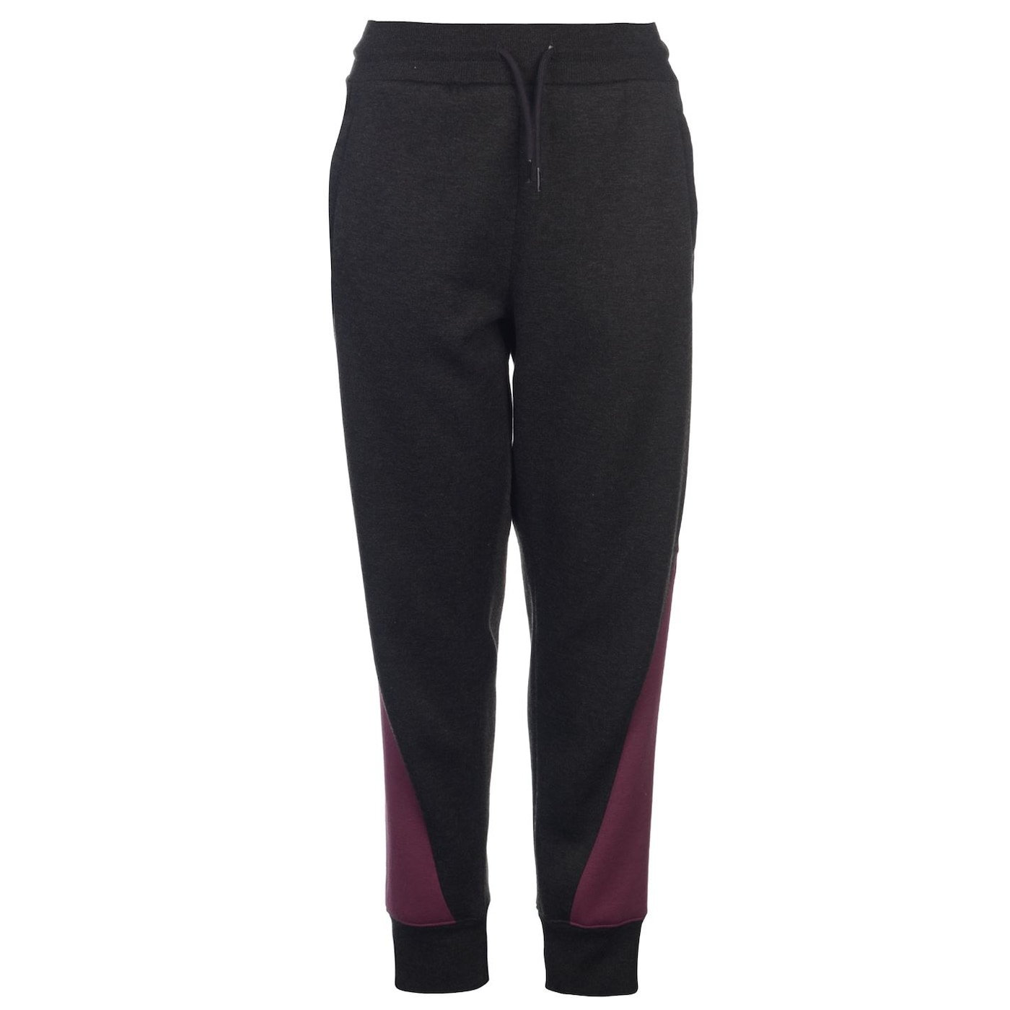 LA Gear Cut and Sew Jogging Pants Ladies