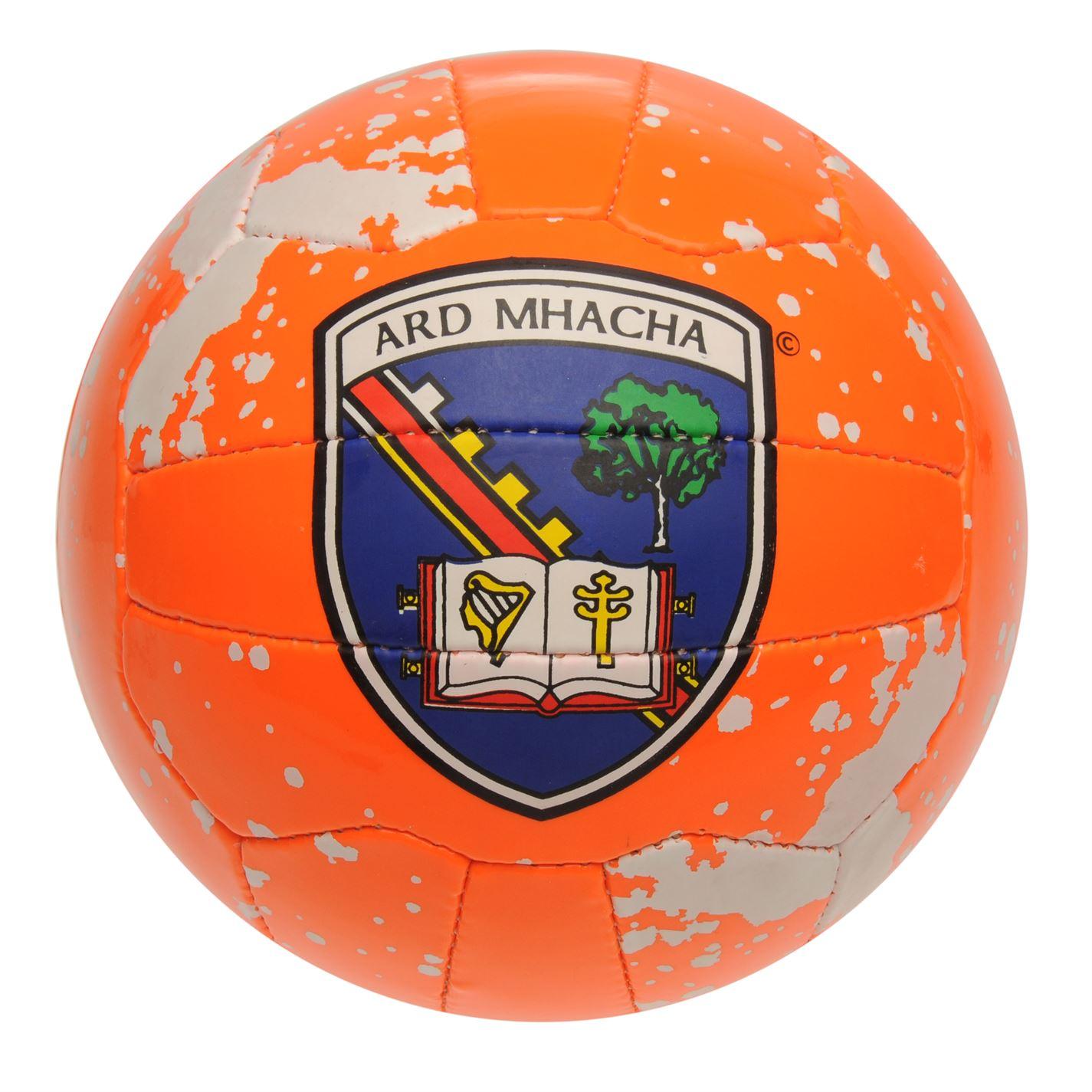 Official Armagh GAA Ball