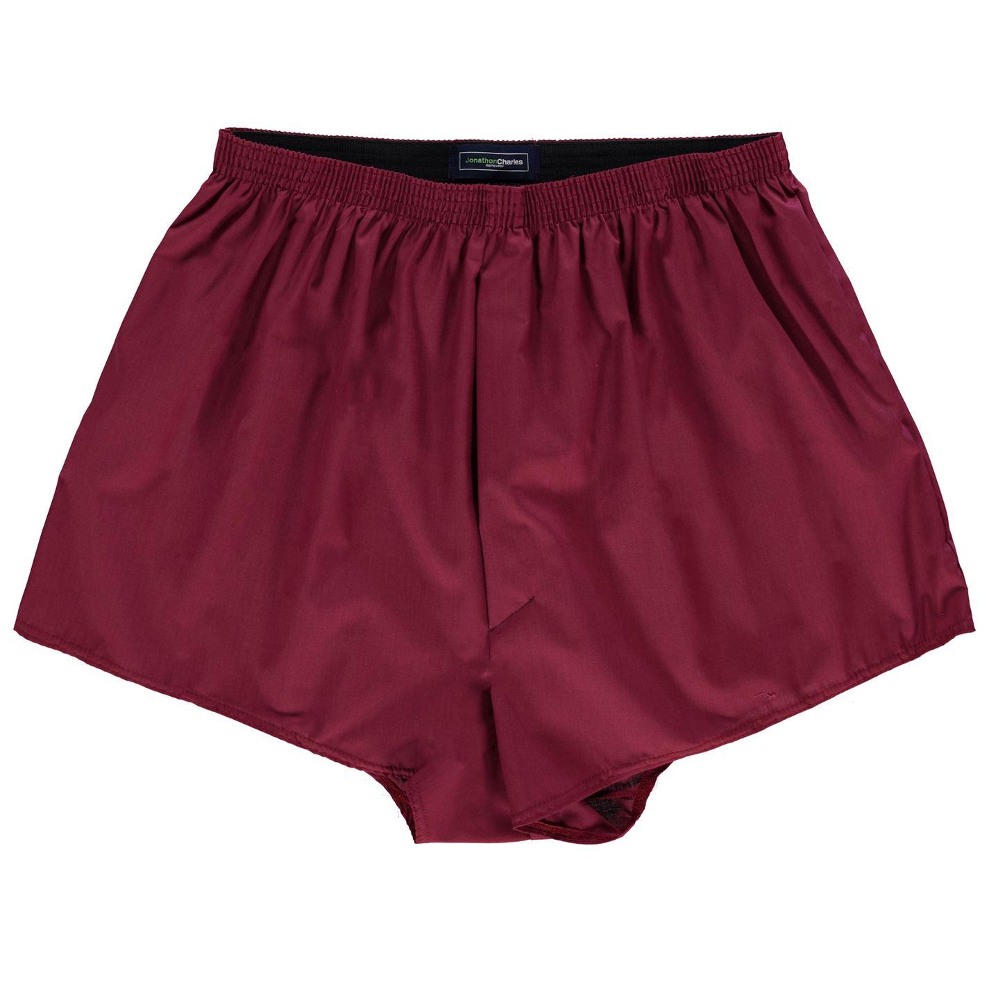 Juicy Plain Boxer Shorts Mens