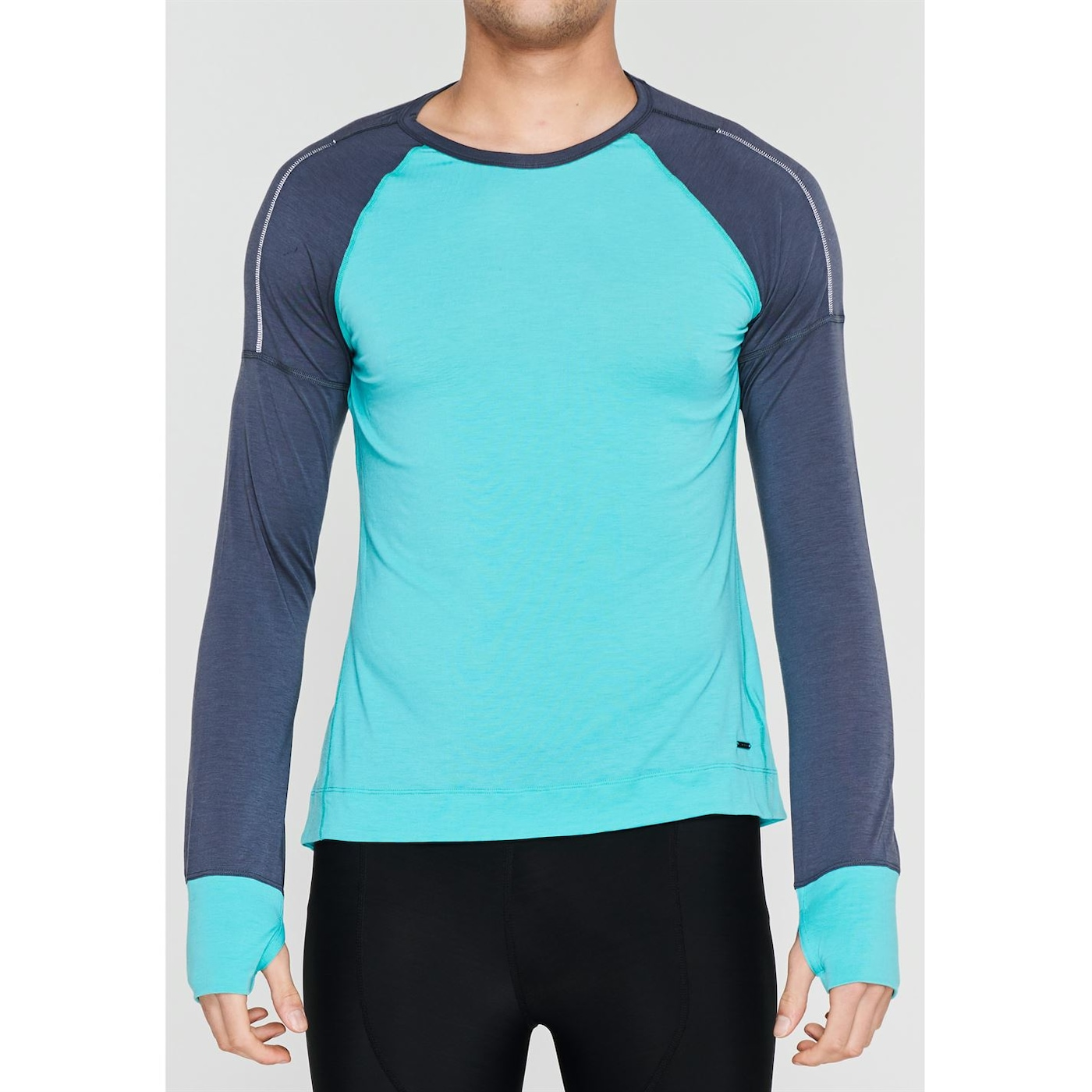 Sugoi RS Zero Long Sleeve Jersey Mens