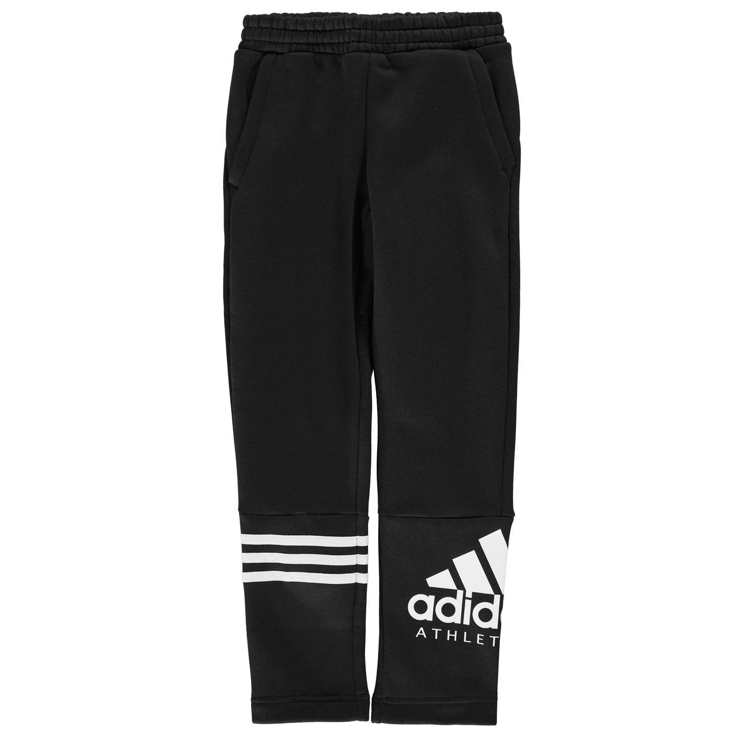 Adidas SID Fleece Pants Junior Boys