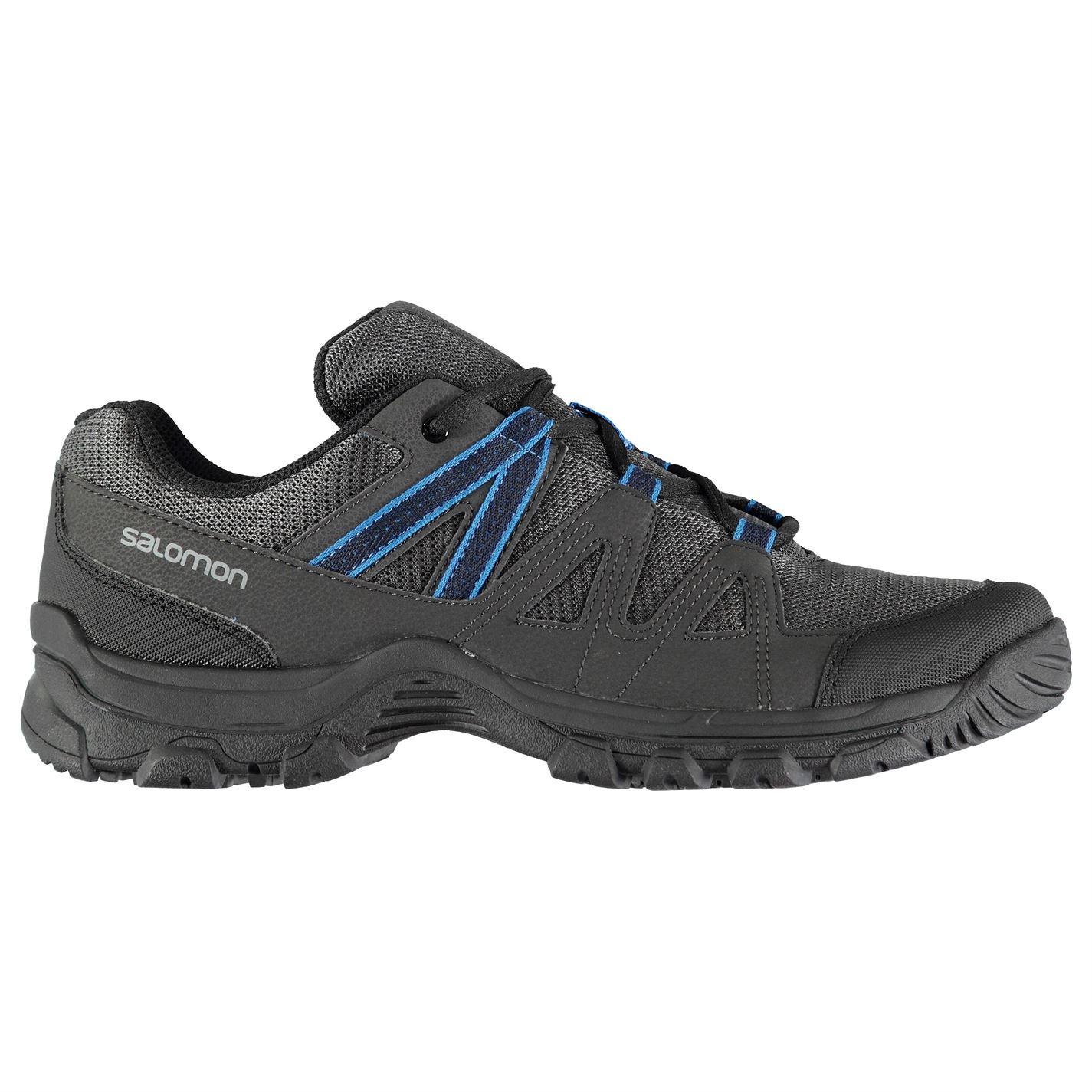 Salomon Watson Low pánske vychádzkové topánky
