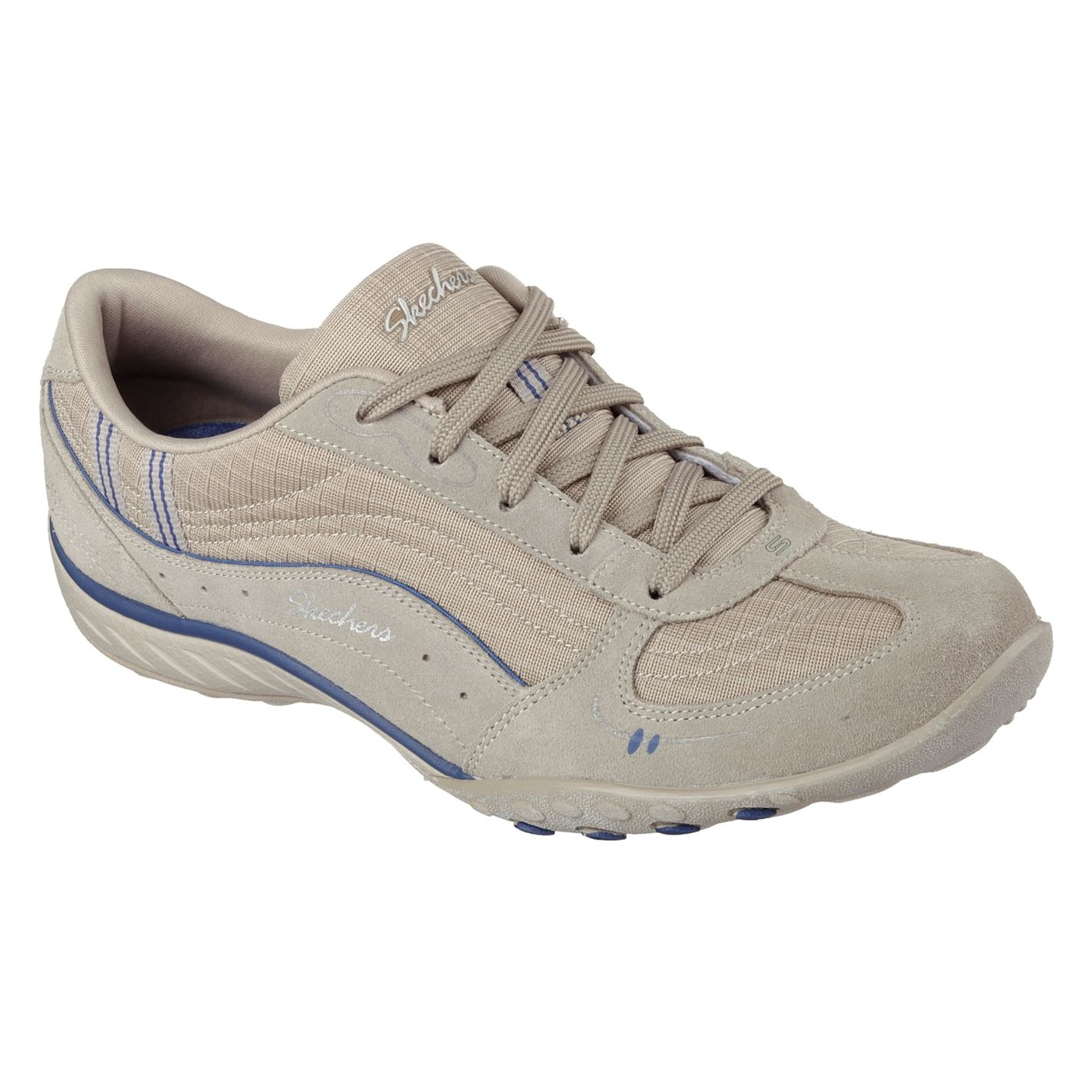 fda6f417c664 boty Skechers Act Just Relax dámské Shoes