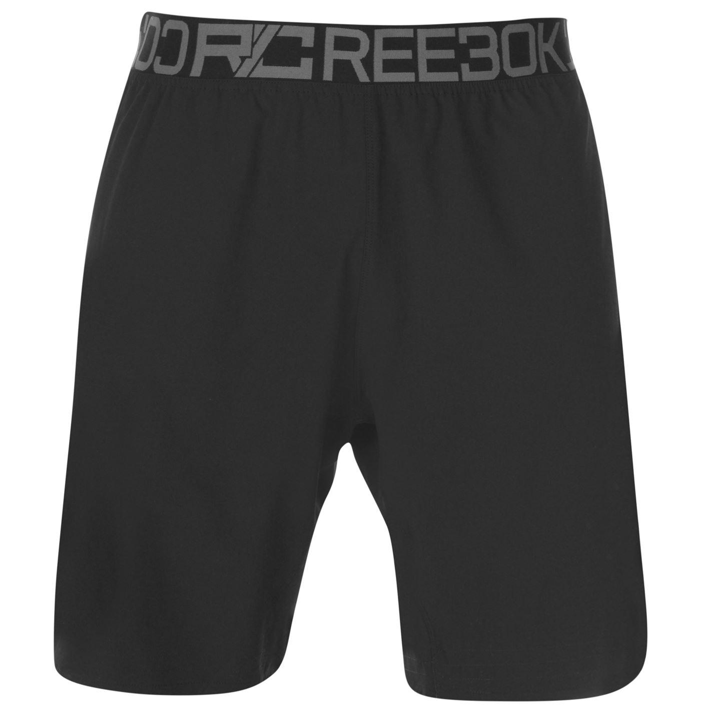 Reebok Woven Shorts pánské