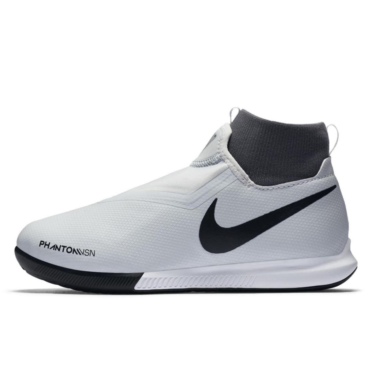 Nike Phantom Vision Academy DF dětské Indoor Football Trainers