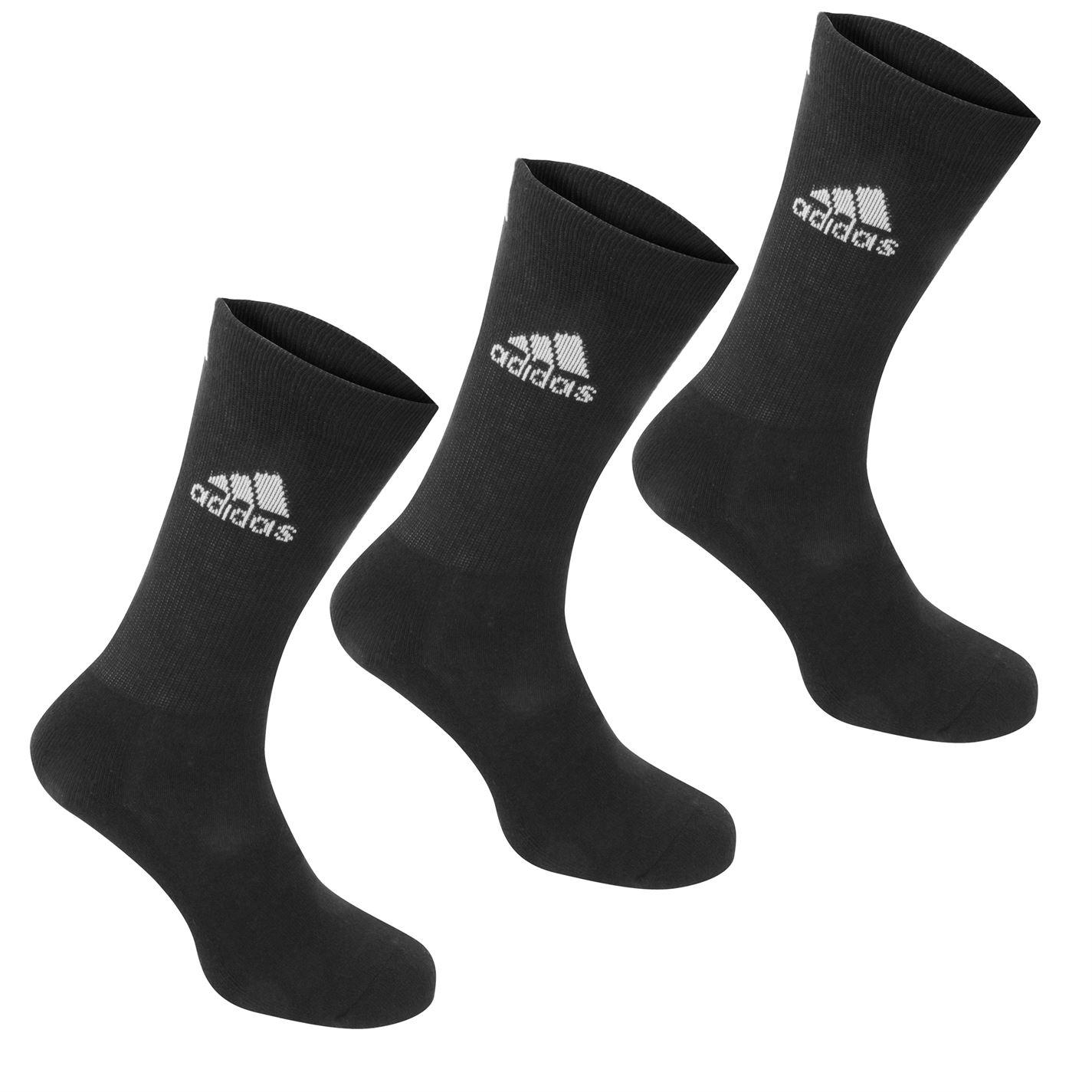 Adidas Golf Crew Socks Mens