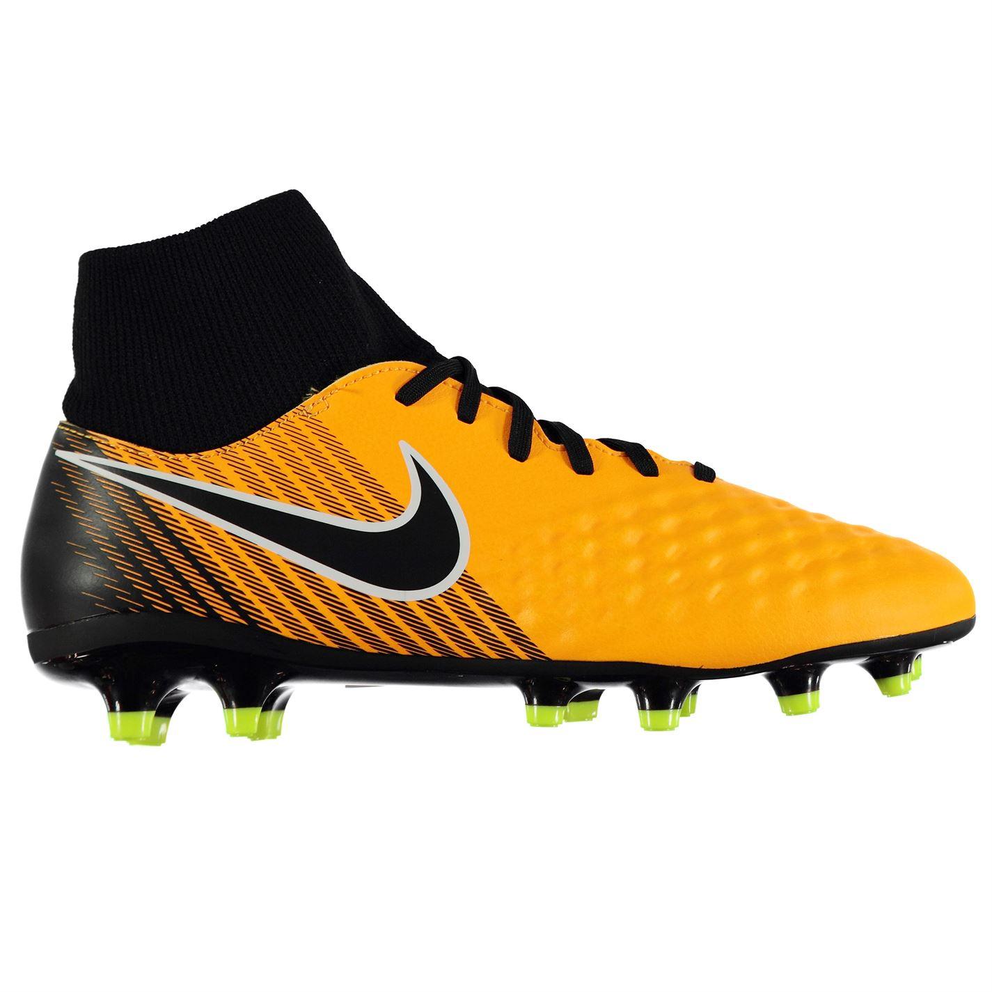 Nike Magista Onda II DF FG Junior Football Boots