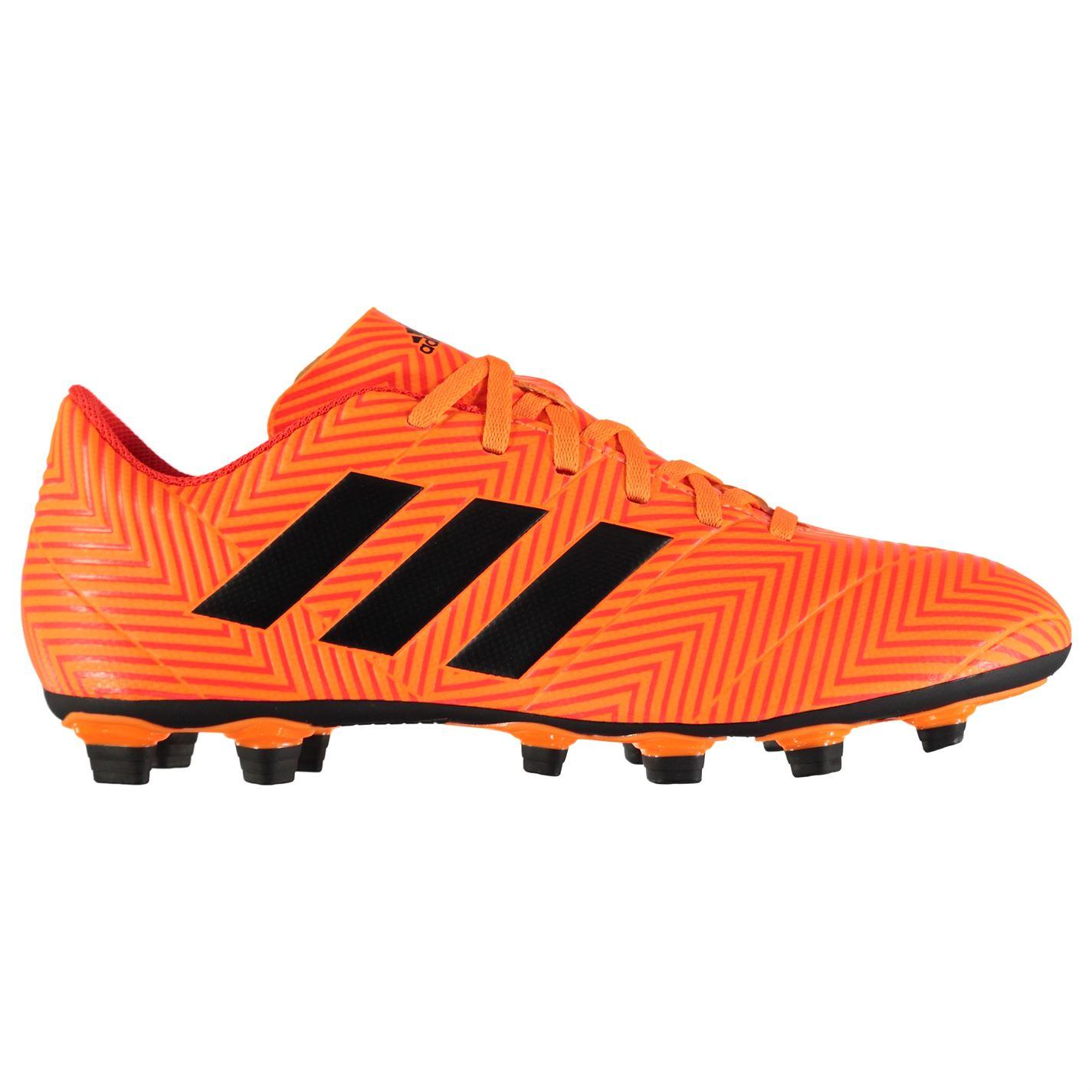 Adidas Nemeziz 18.4 Mens FG Football Boots