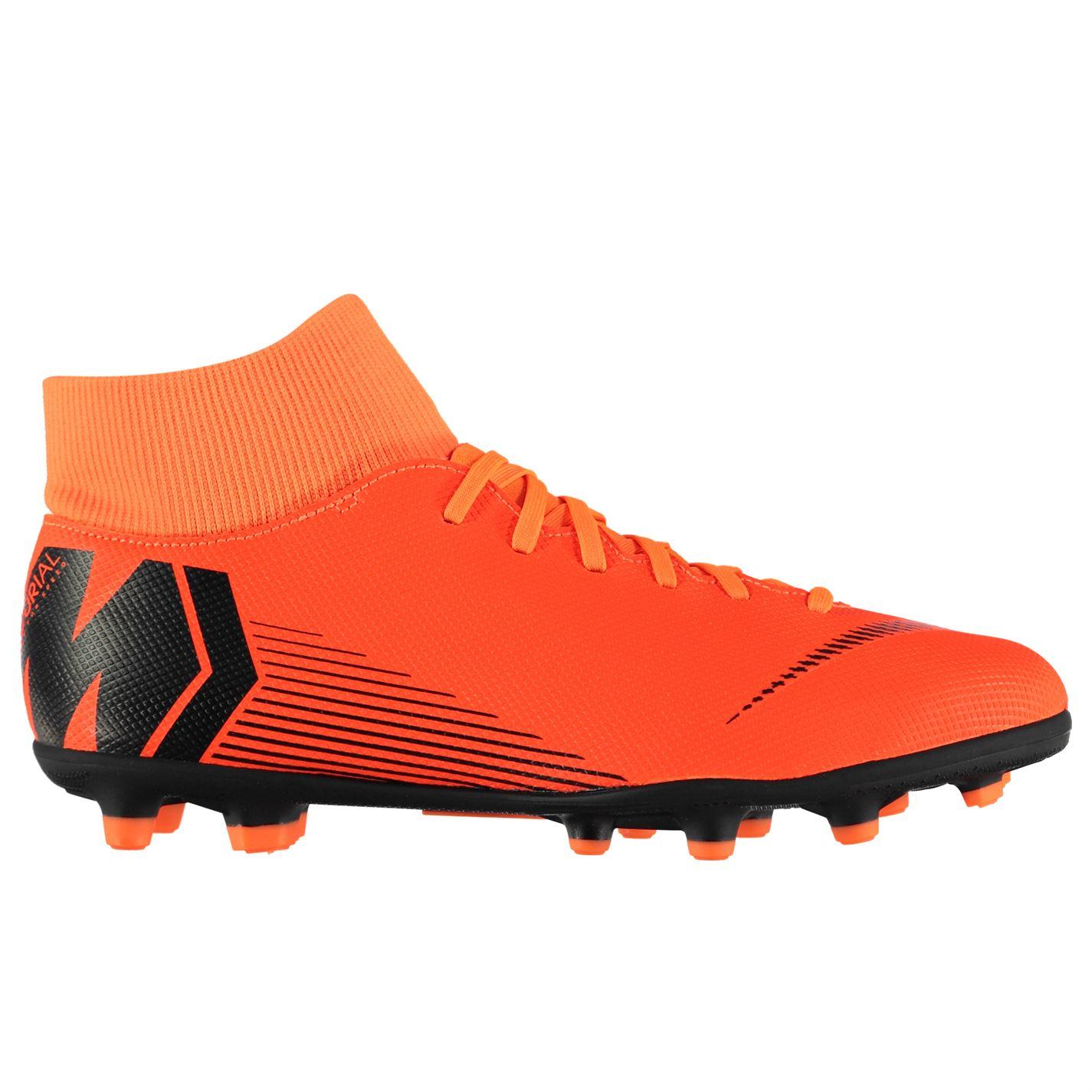 Nike Mercurial Superfly Club Mens FG Football Boots