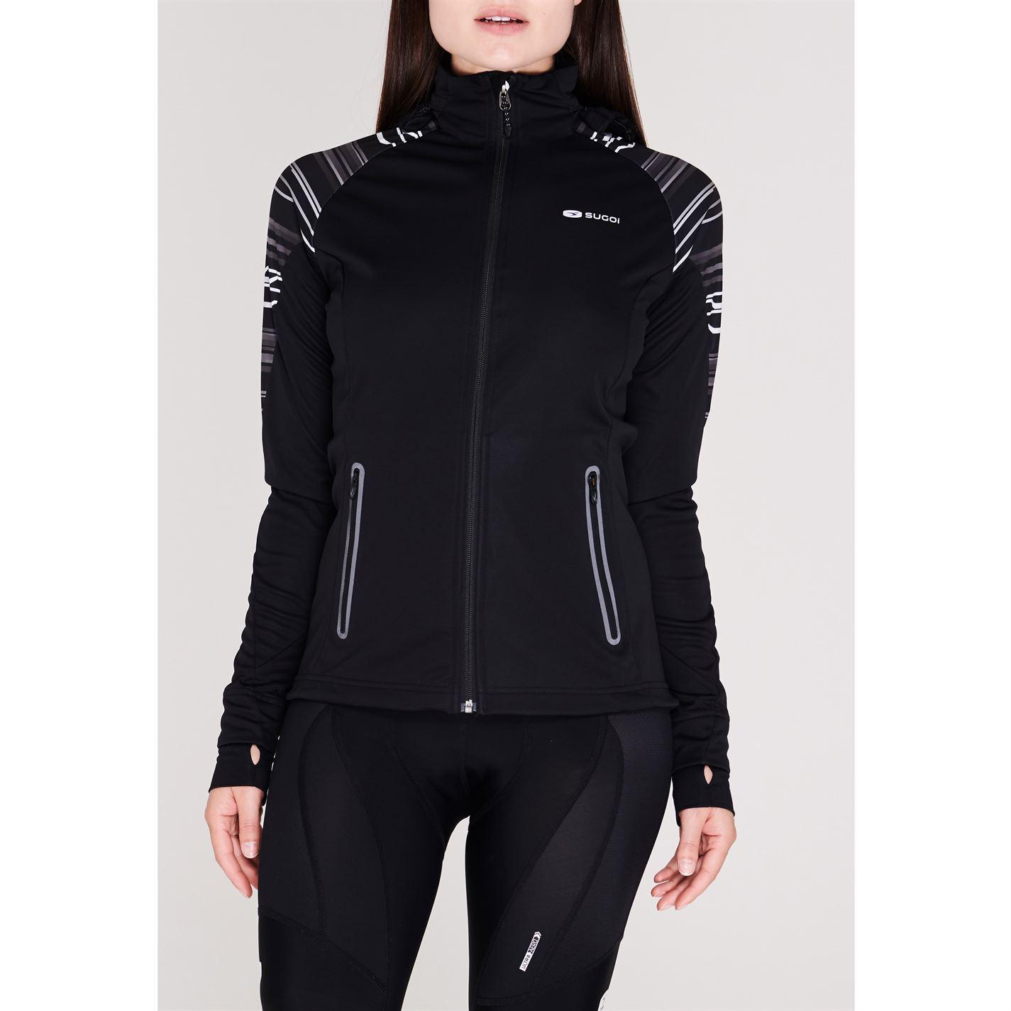 Sugoi Firewall 180 Jacket Ladies