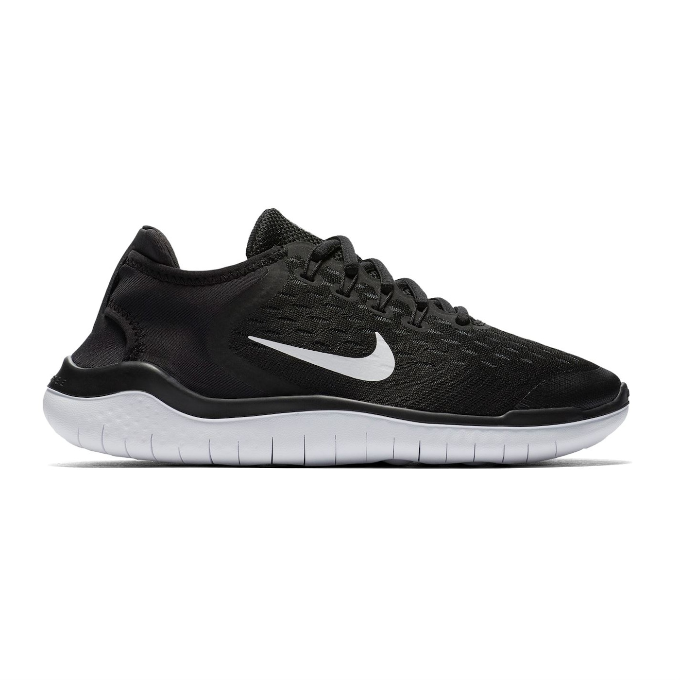 Nike Free Run 2018 Junior Trainers