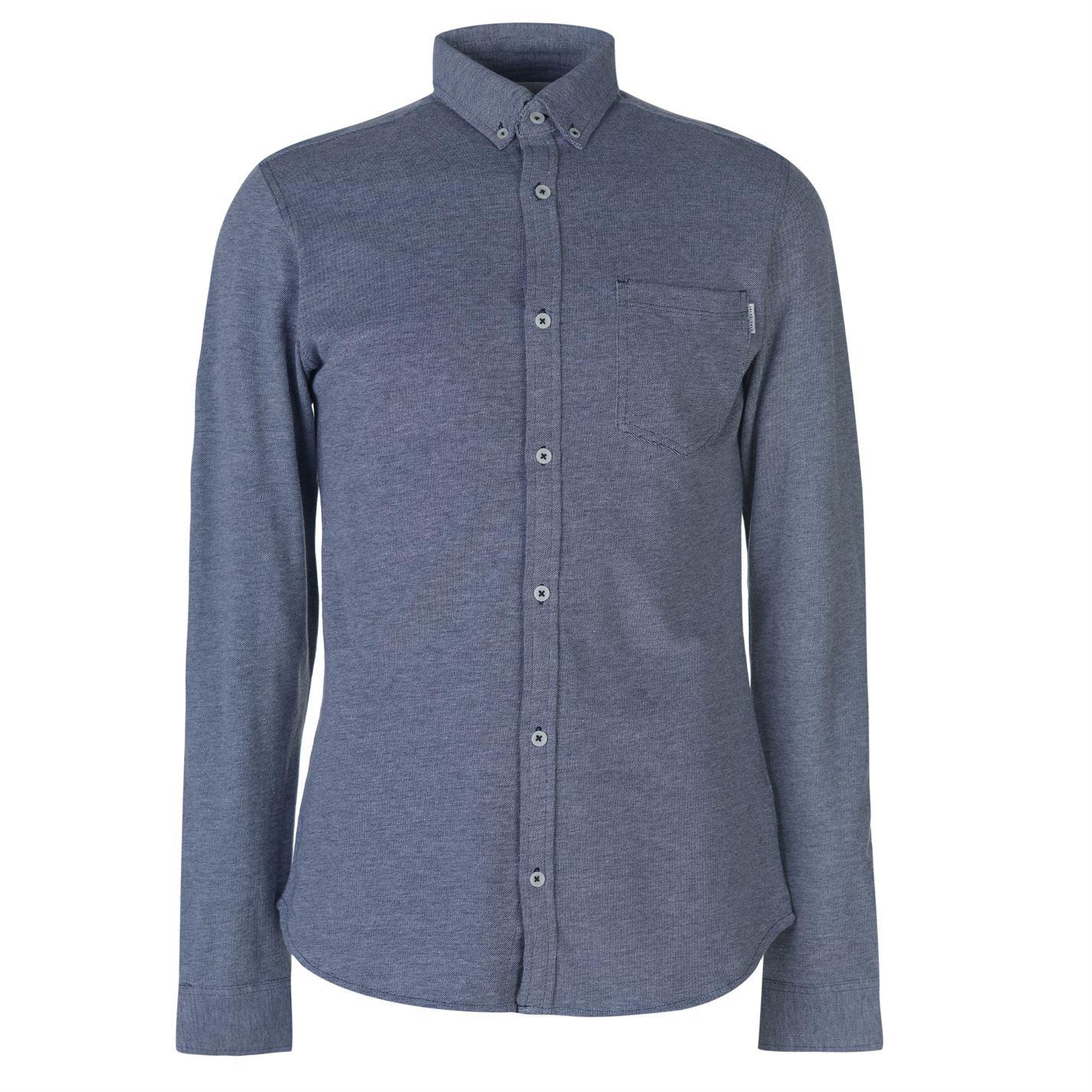 Jack and Jones Core Alex Long Sleeve Shirt