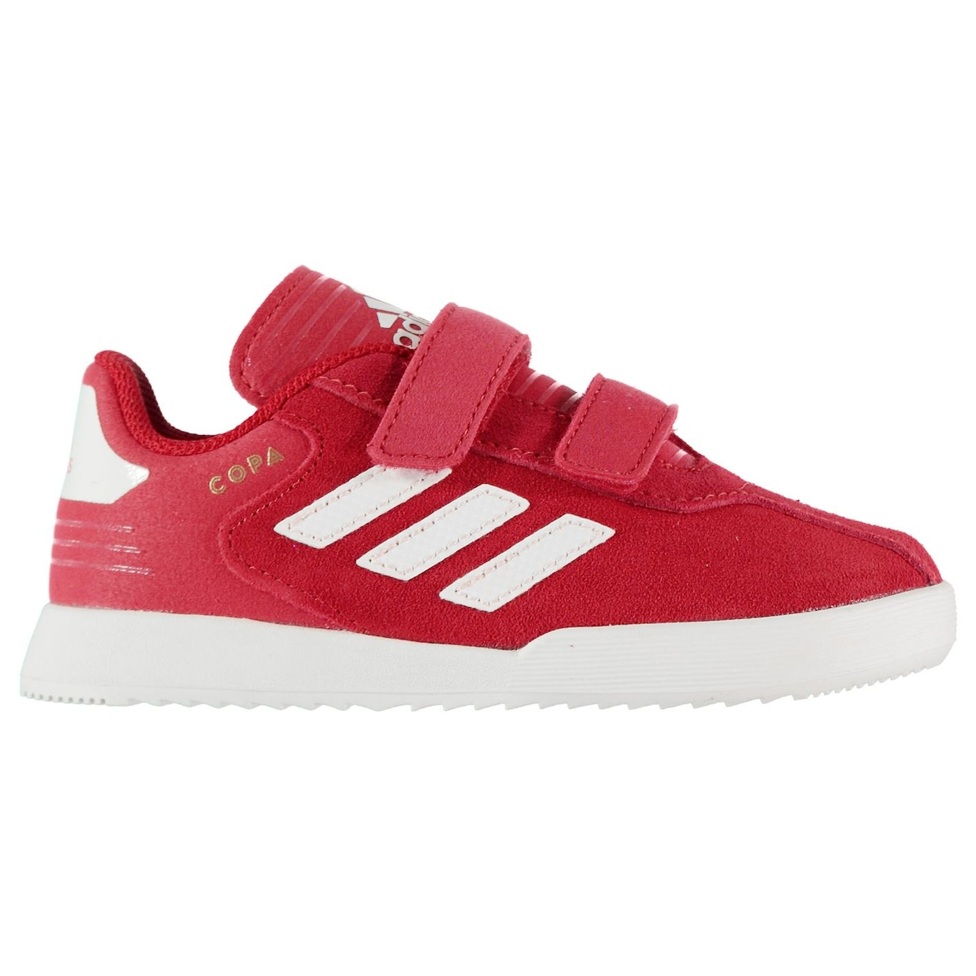 Adidas Copa Super Suede Infants Trainers