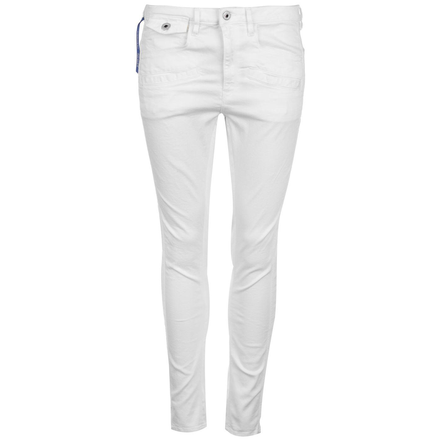 G Star Davin Low Boyfriend Jeans