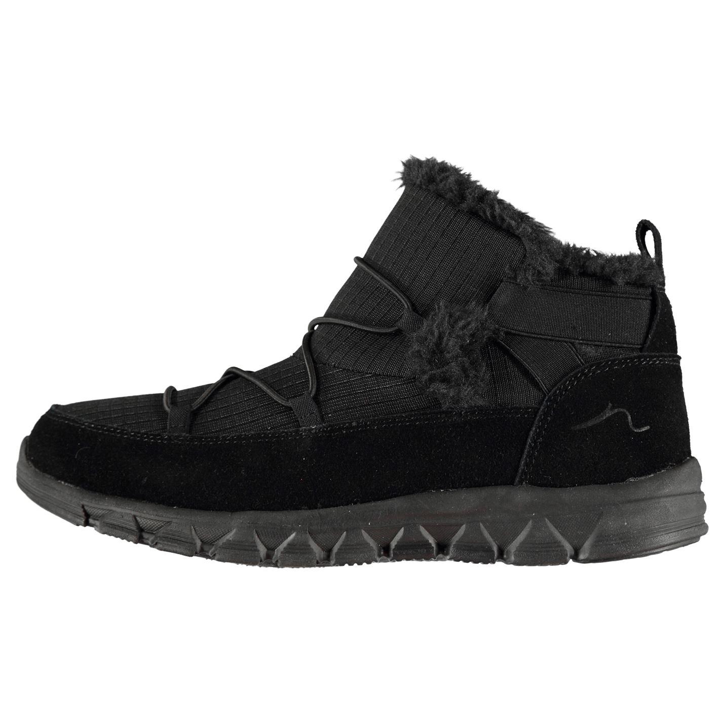Kangol Thelma dámske topánky
