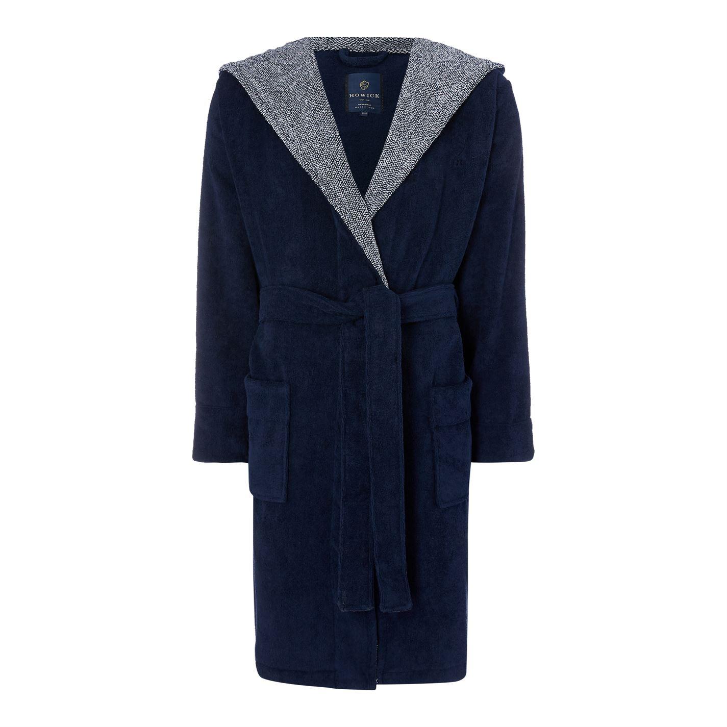 Howick DG Hooded Robe92