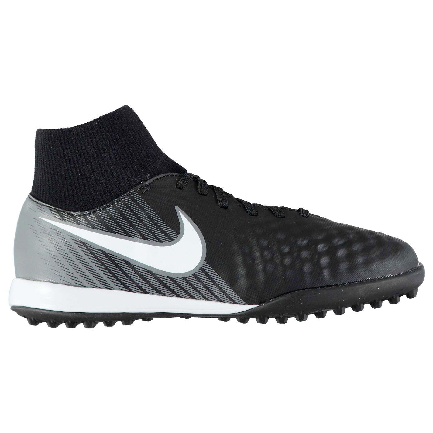 Nike Magista Onda II DF TF Football Boots Junior Boys