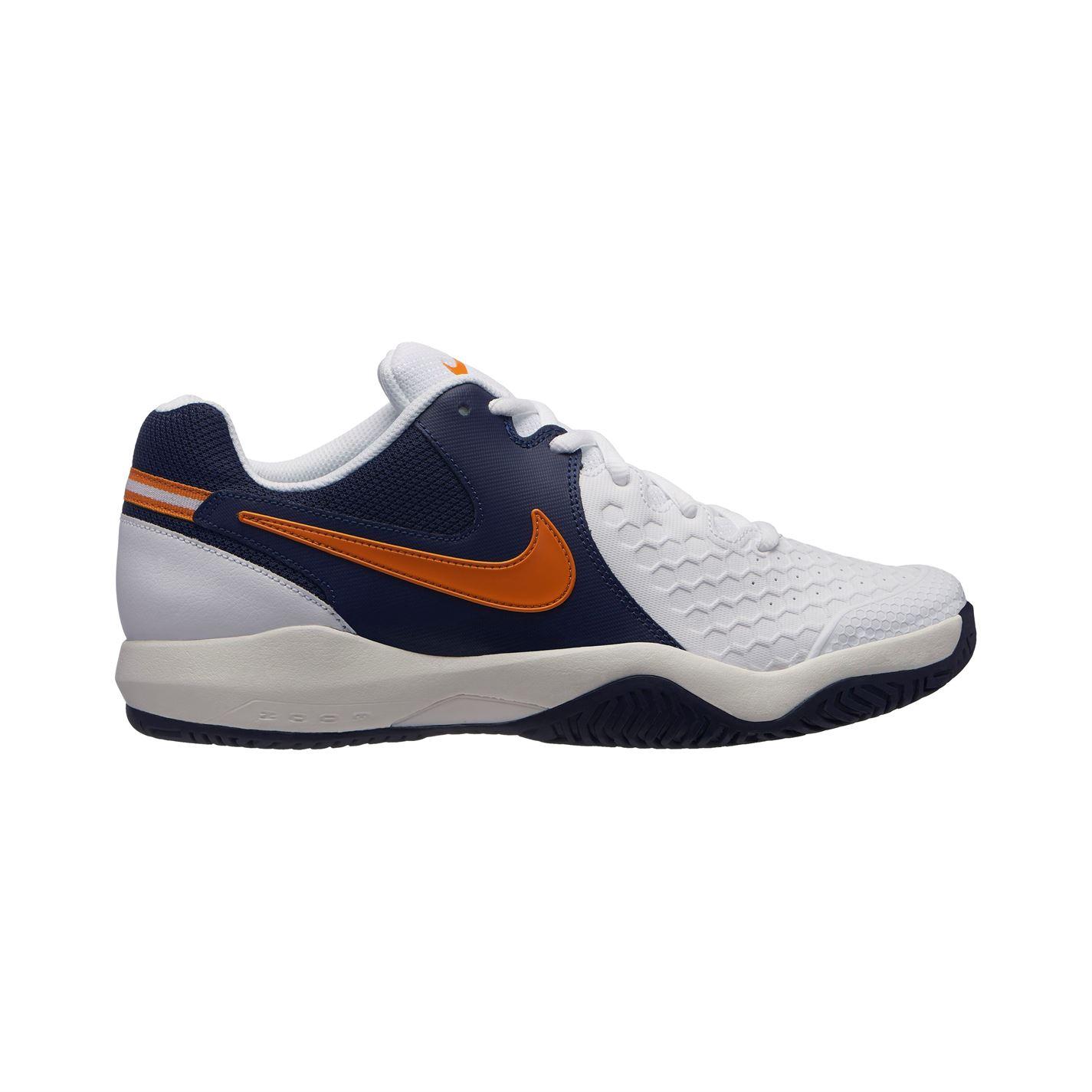 Nike Air Zoom Resistance pánske tenisové topánky