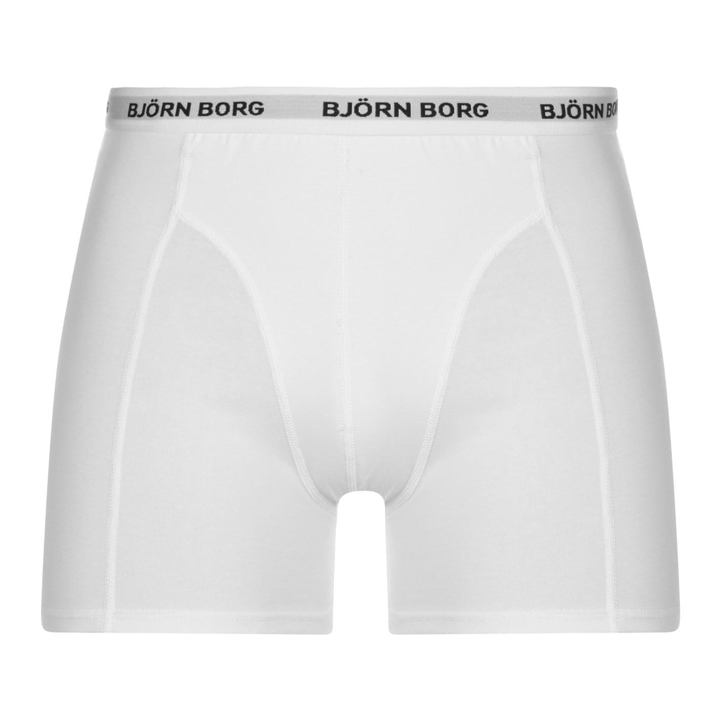 Bjorn Borg 5 Pack Trunks