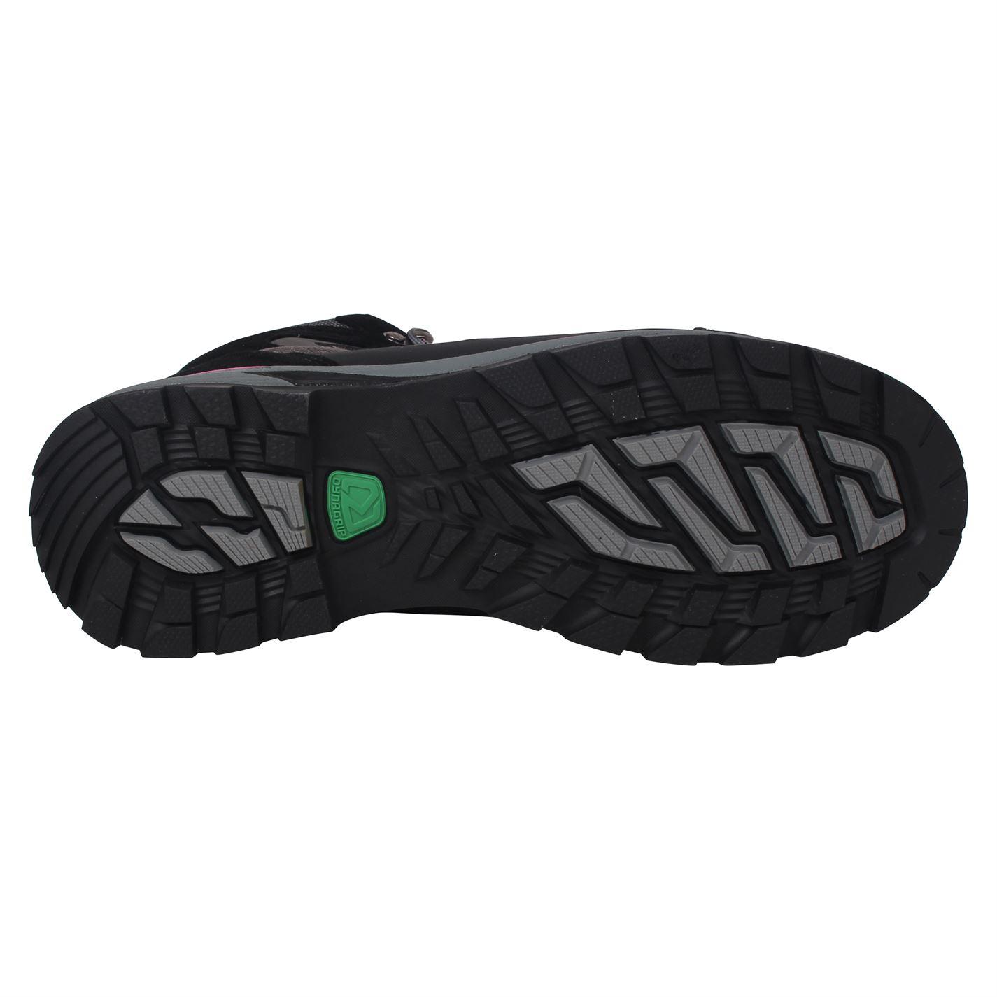 Dámske outdoorové topánky Karrimor Hot Rock