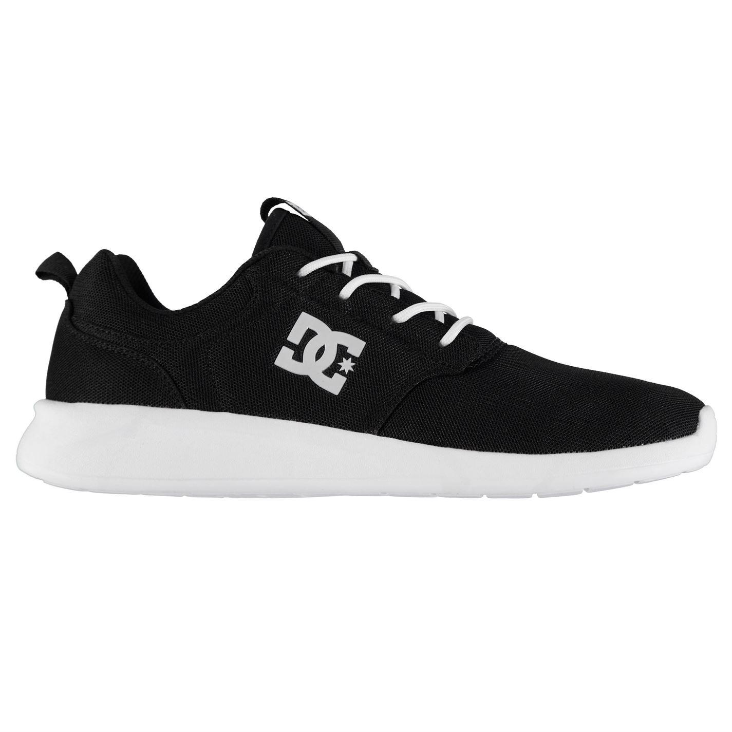 DC Midway Skate Shoes pánské